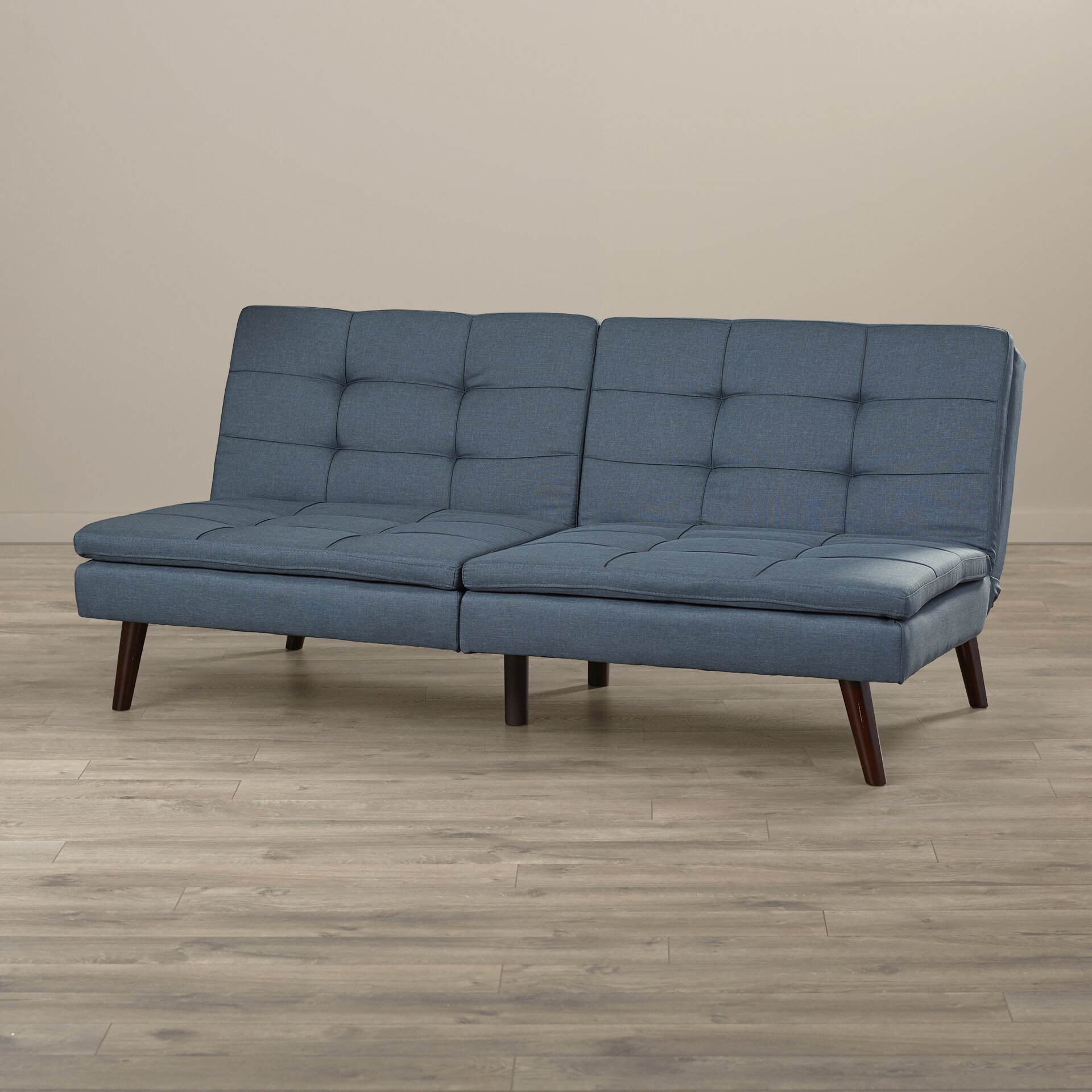 Designer Futons: Zipcode™ Design Makenzie Futon And Mattress & Reviews