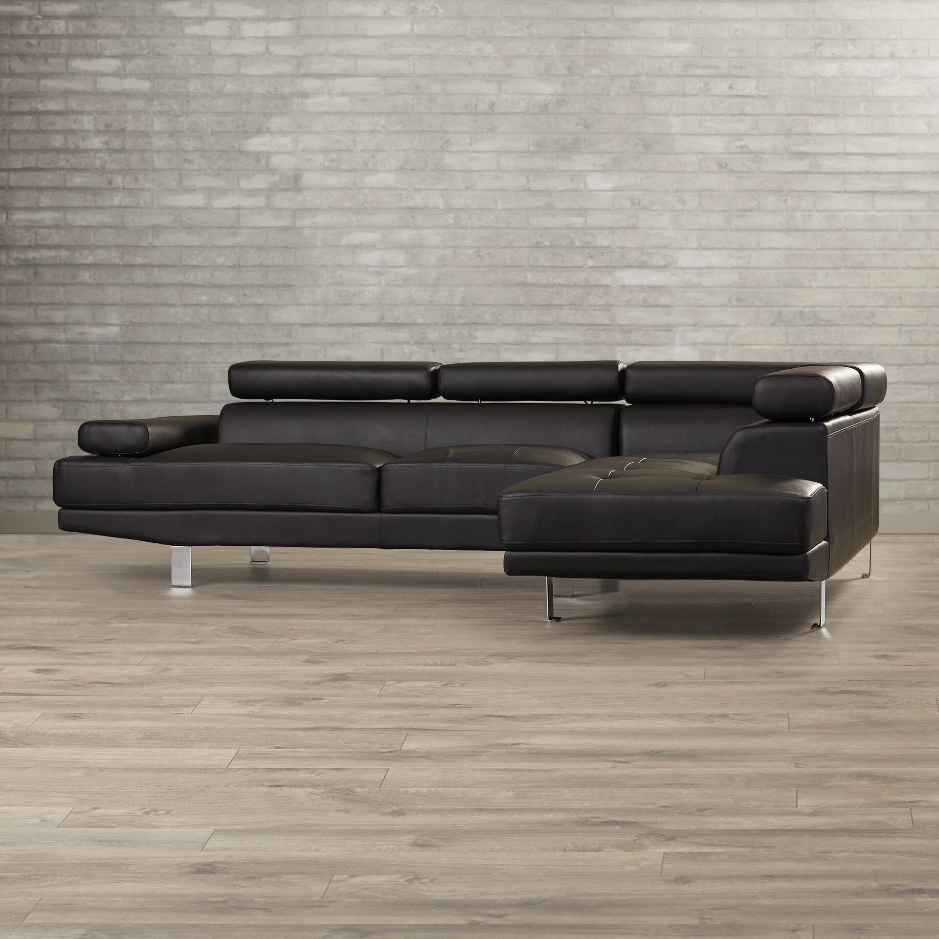 Brayden studio armadale right hand facing sectional amp reviews