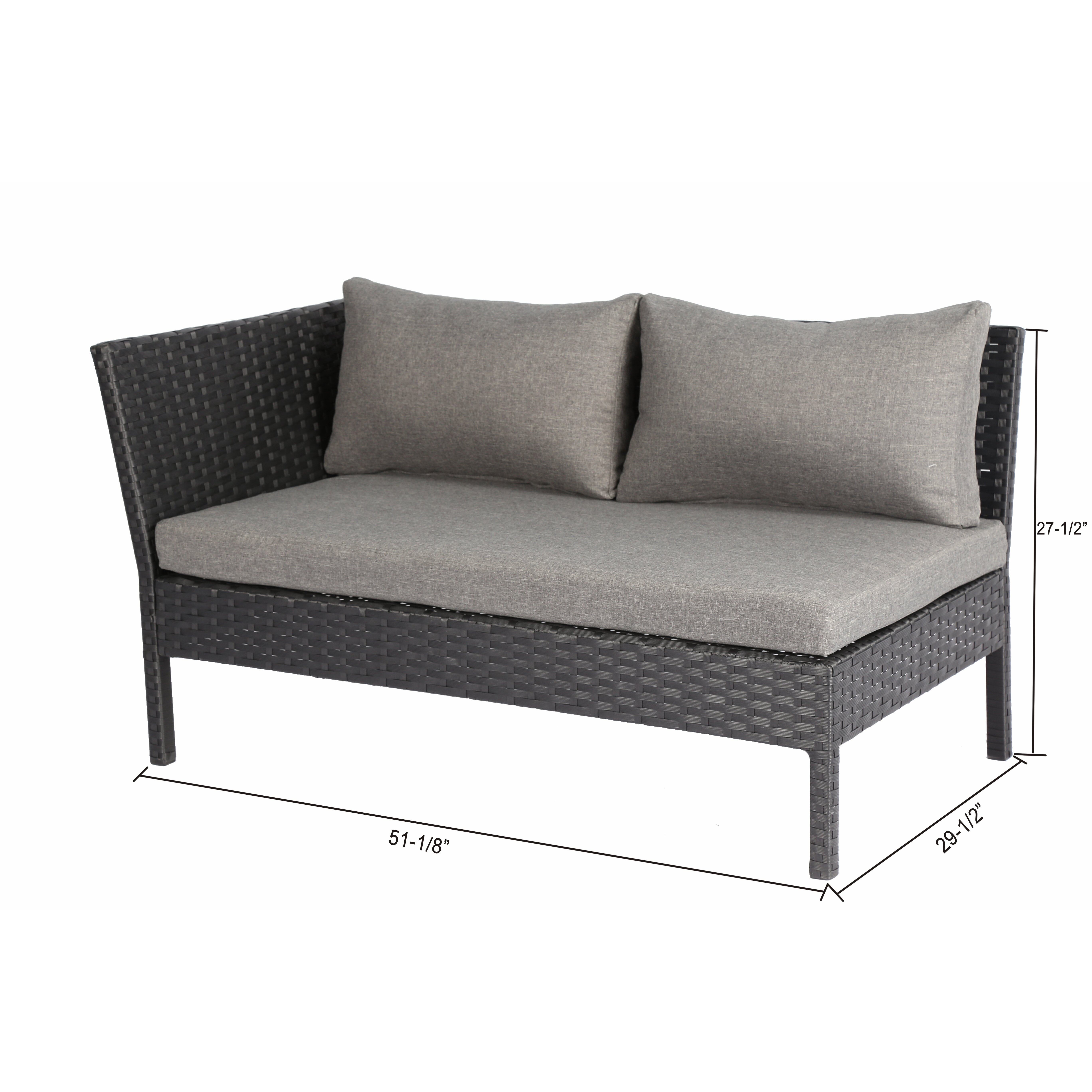 Sears Oasis Patio Furniture Set besides Target Patio Furniture ...