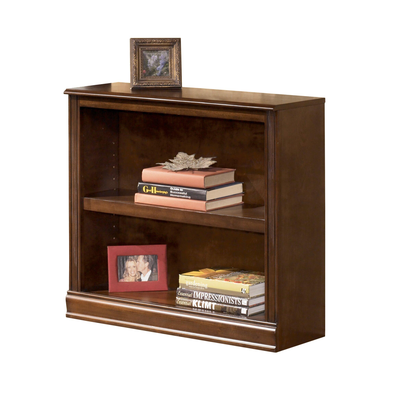 furniture accent furniture 2 shelf bookcases signature design by