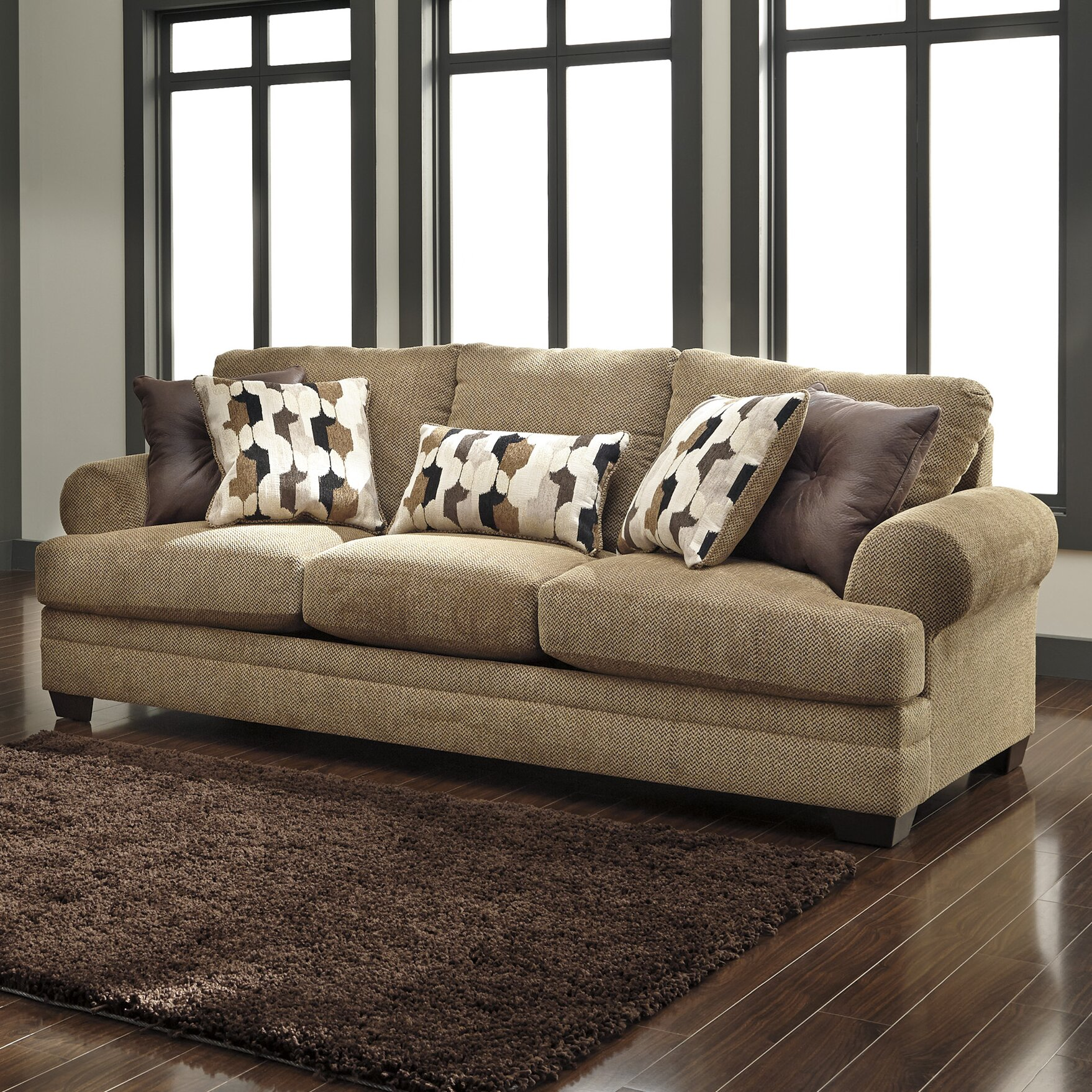 Ashley Furniture Signature Collection
