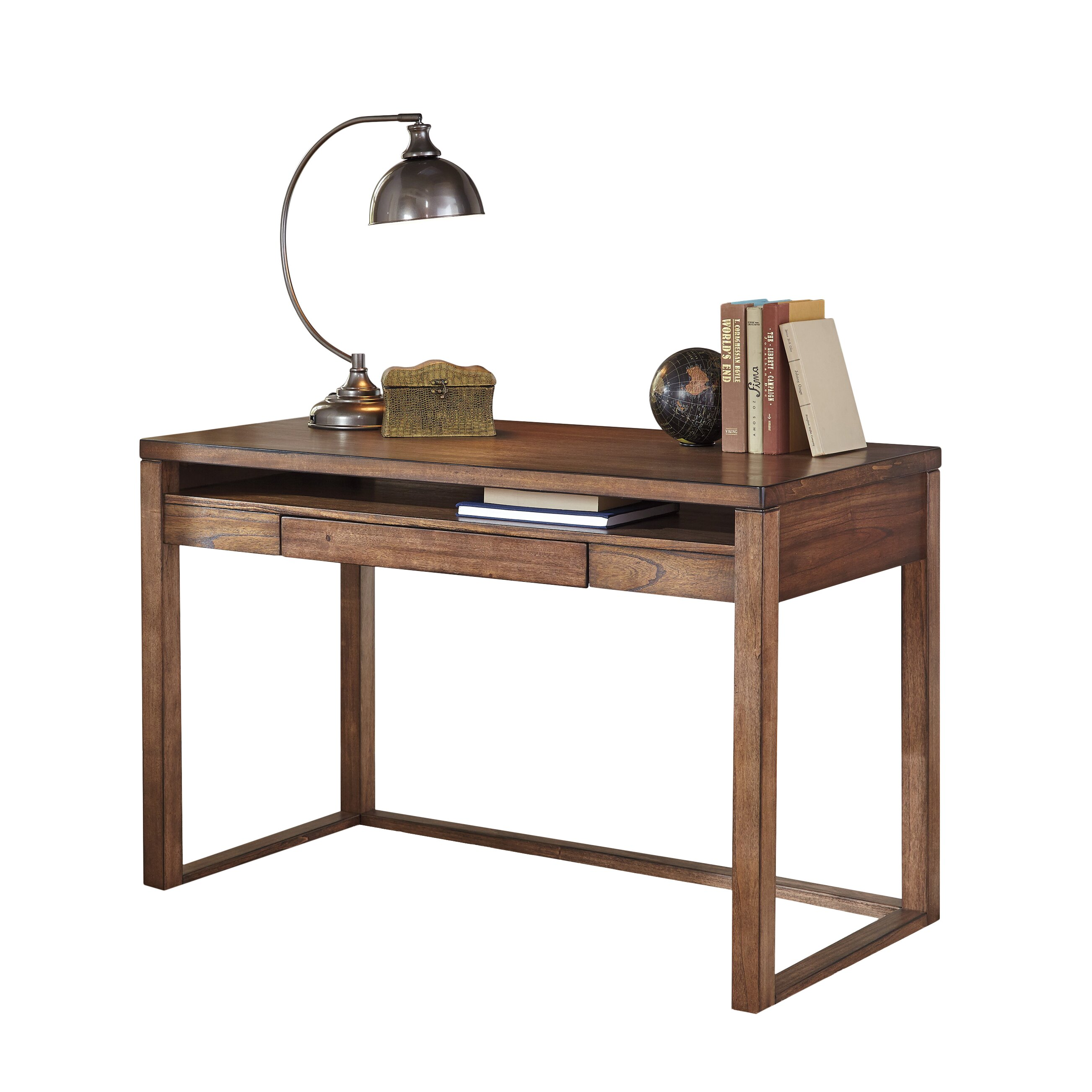 Signature Design By Ashley Baybrin Writing Desk Amp Reviews