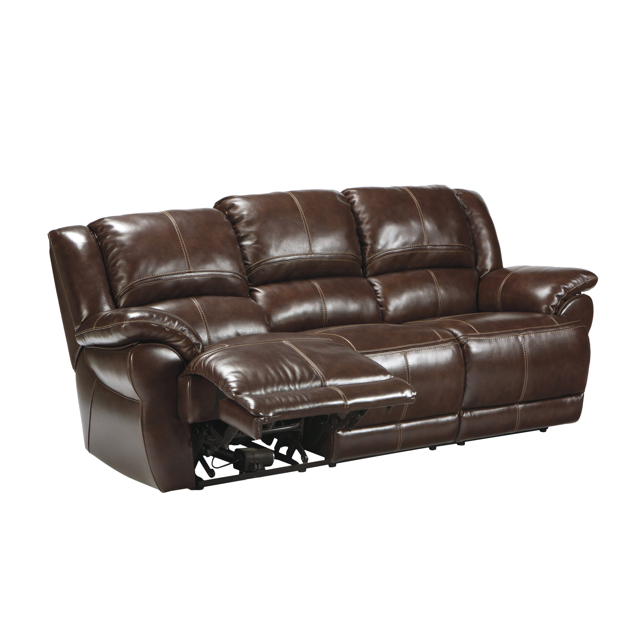 Ashley Furniture Reclining Sofa Reviews