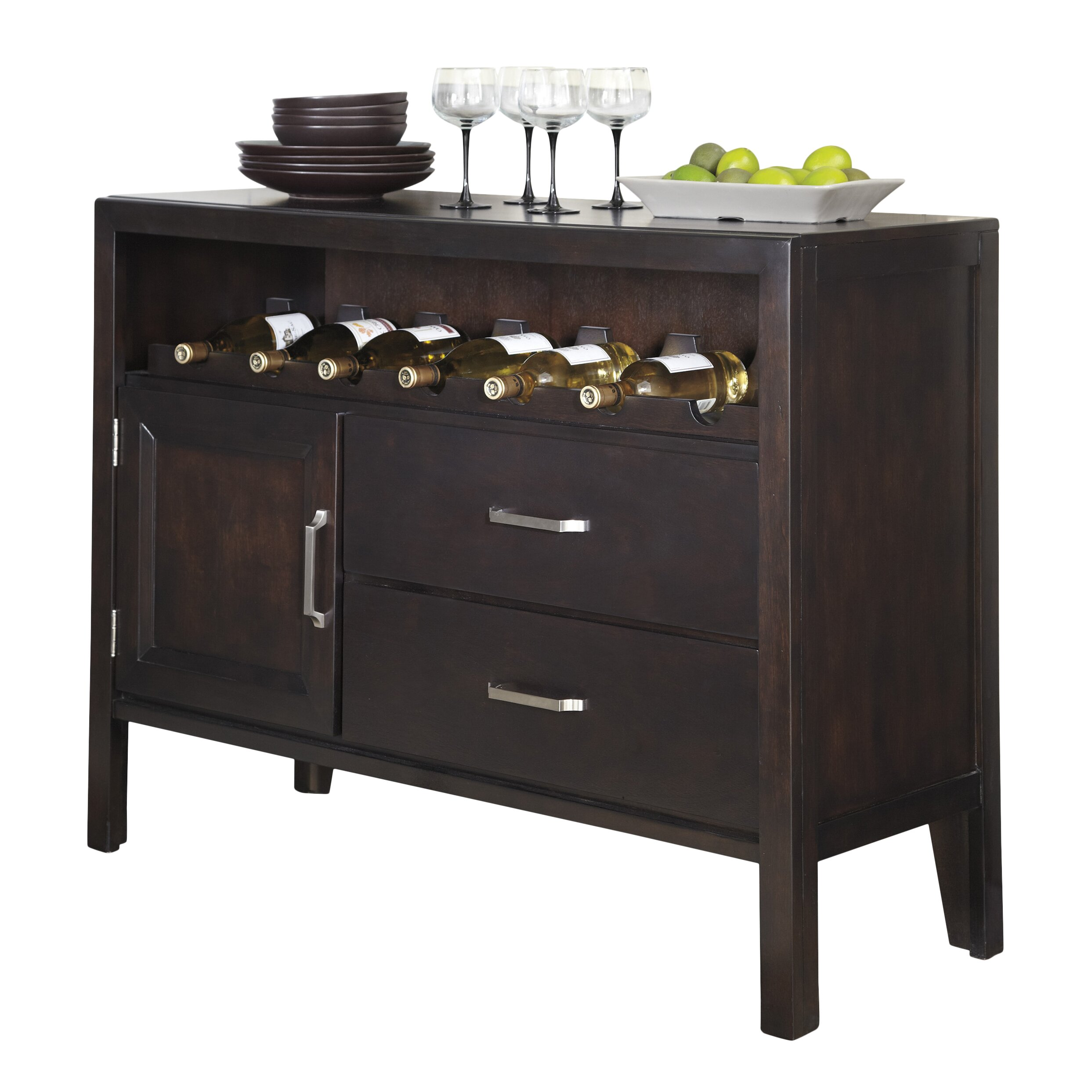 design by ashley trishelle dining room server reviews