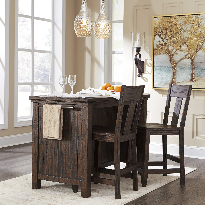 signature designashley trudell counter height dining