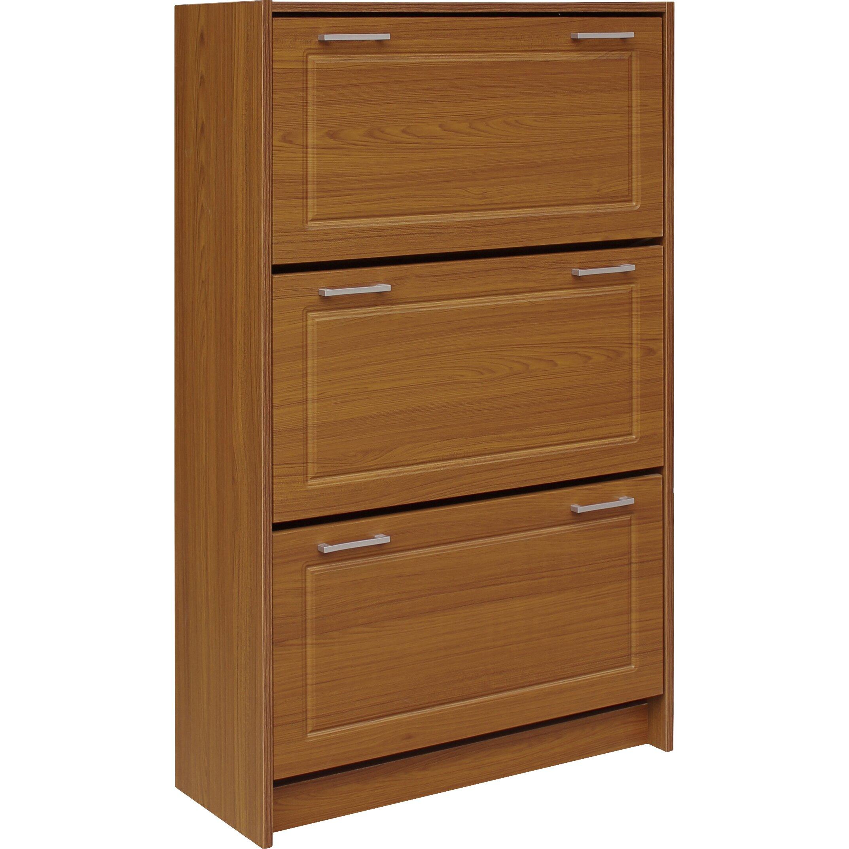 4d concepts triple 36 pair shoe storage cabinet reviews for Shoe cabinet
