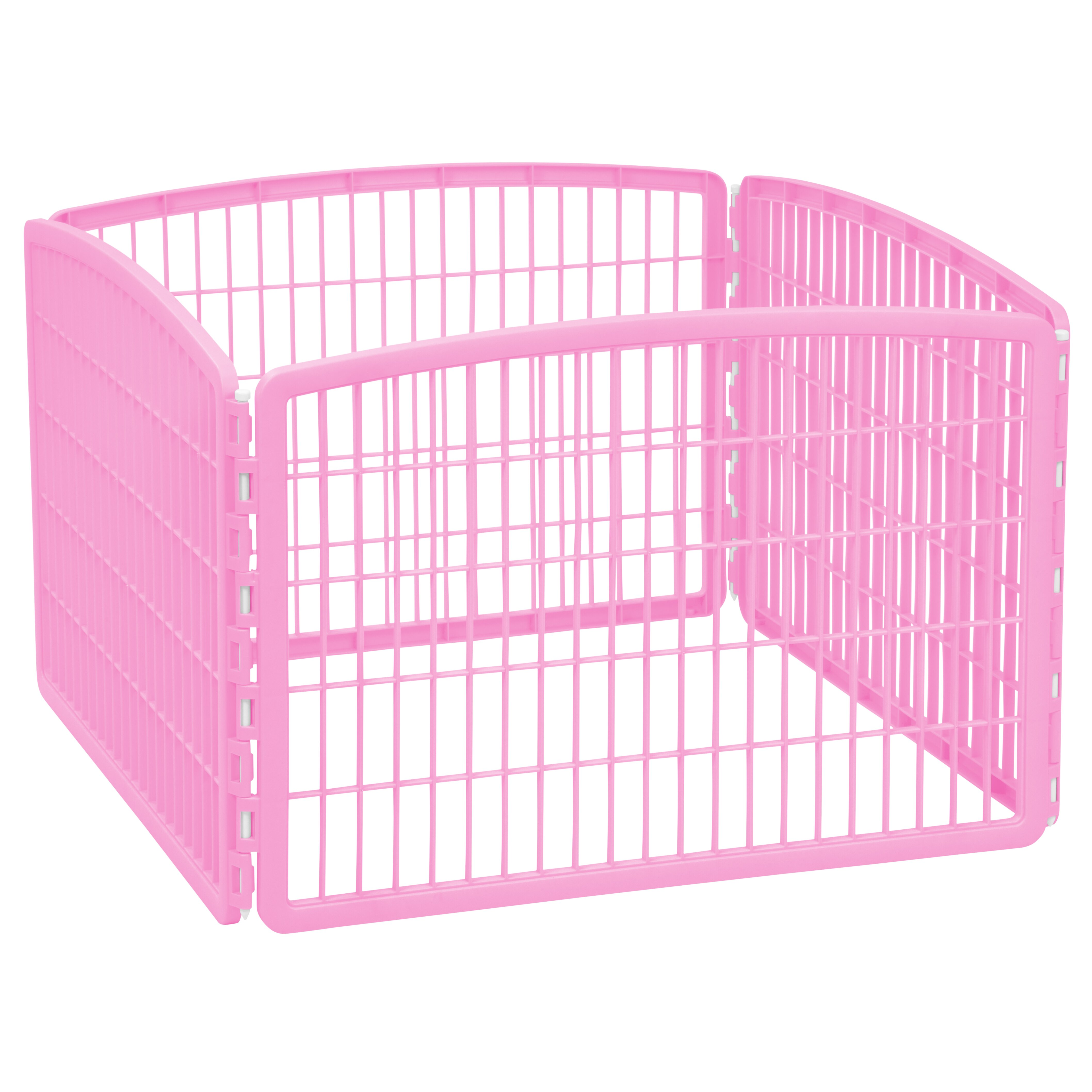 Iris  Panel Dog Pen Reviews