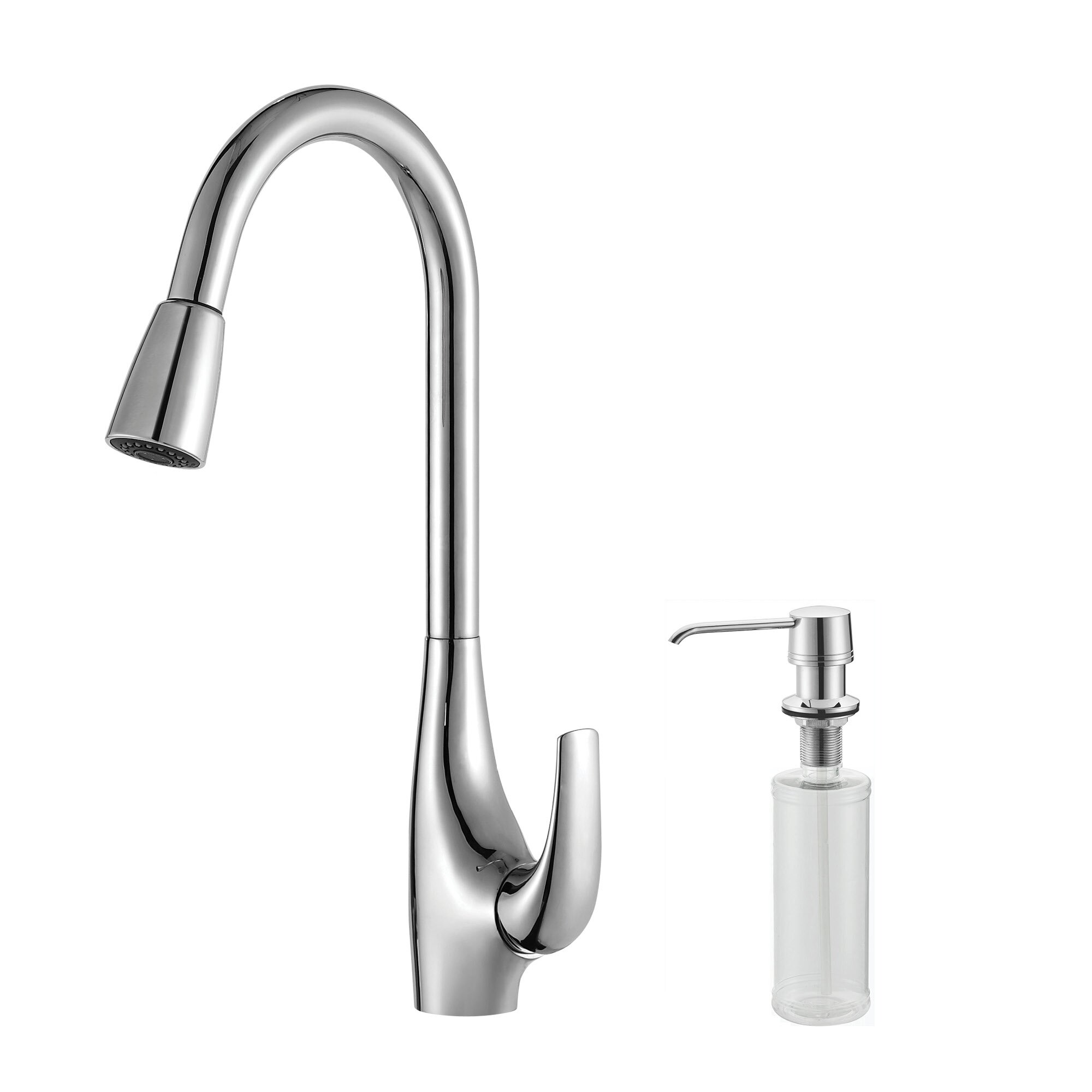 Kraus Faucets Reviews : Kraus 30
