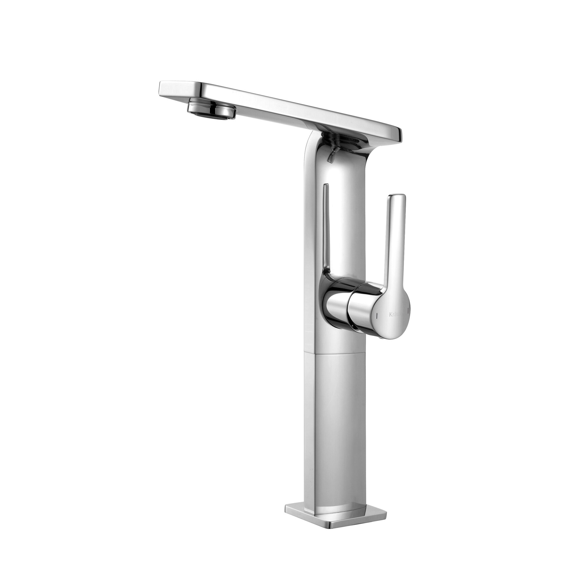 Kraus Faucets Reviews : Kraus Exquisite Novus Single Lever Vessel Faucet & Reviews Wayfair