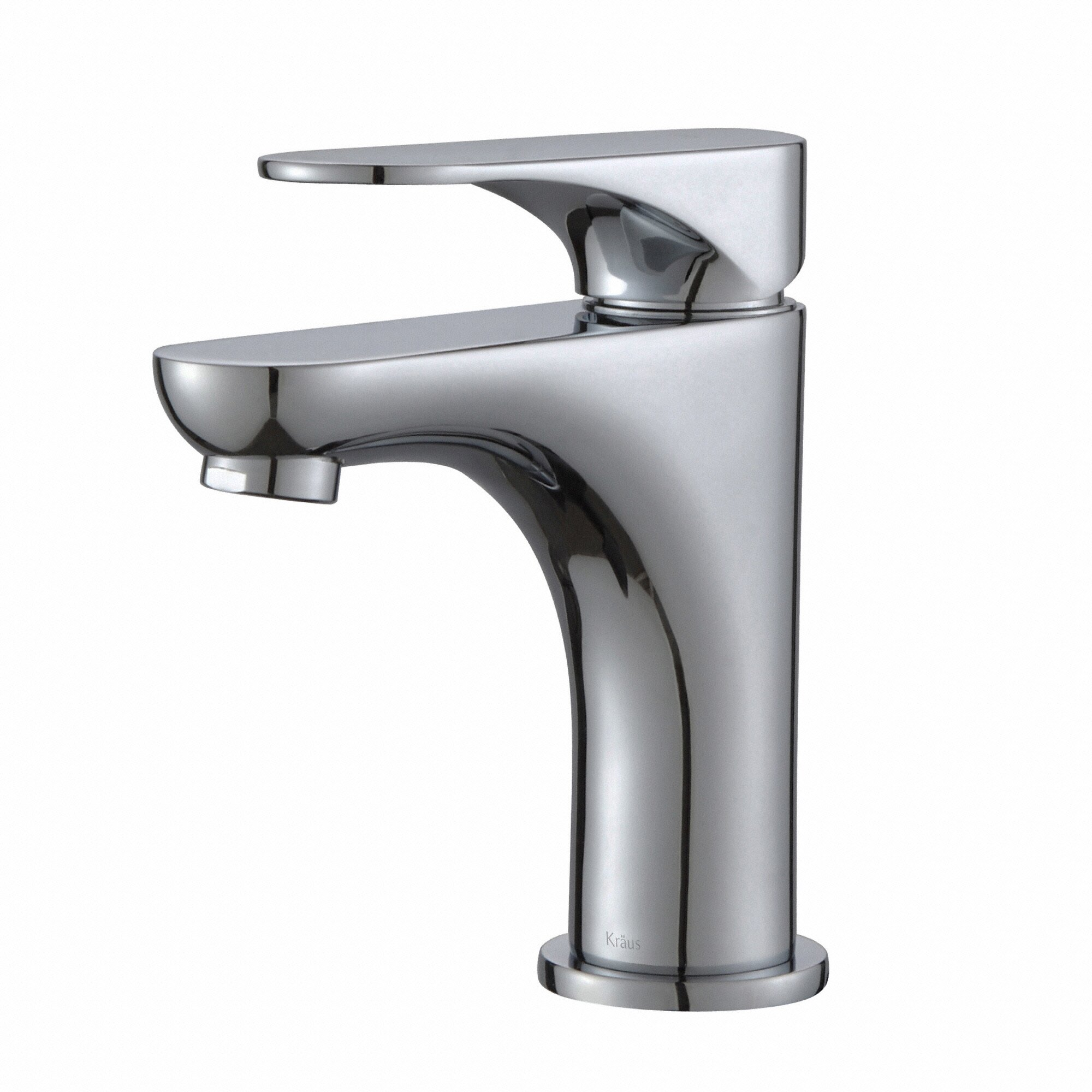 Kraus Faucets Reviews : Kraus Aquila Single Handle Bathroom Faucet & Reviews Wayfair