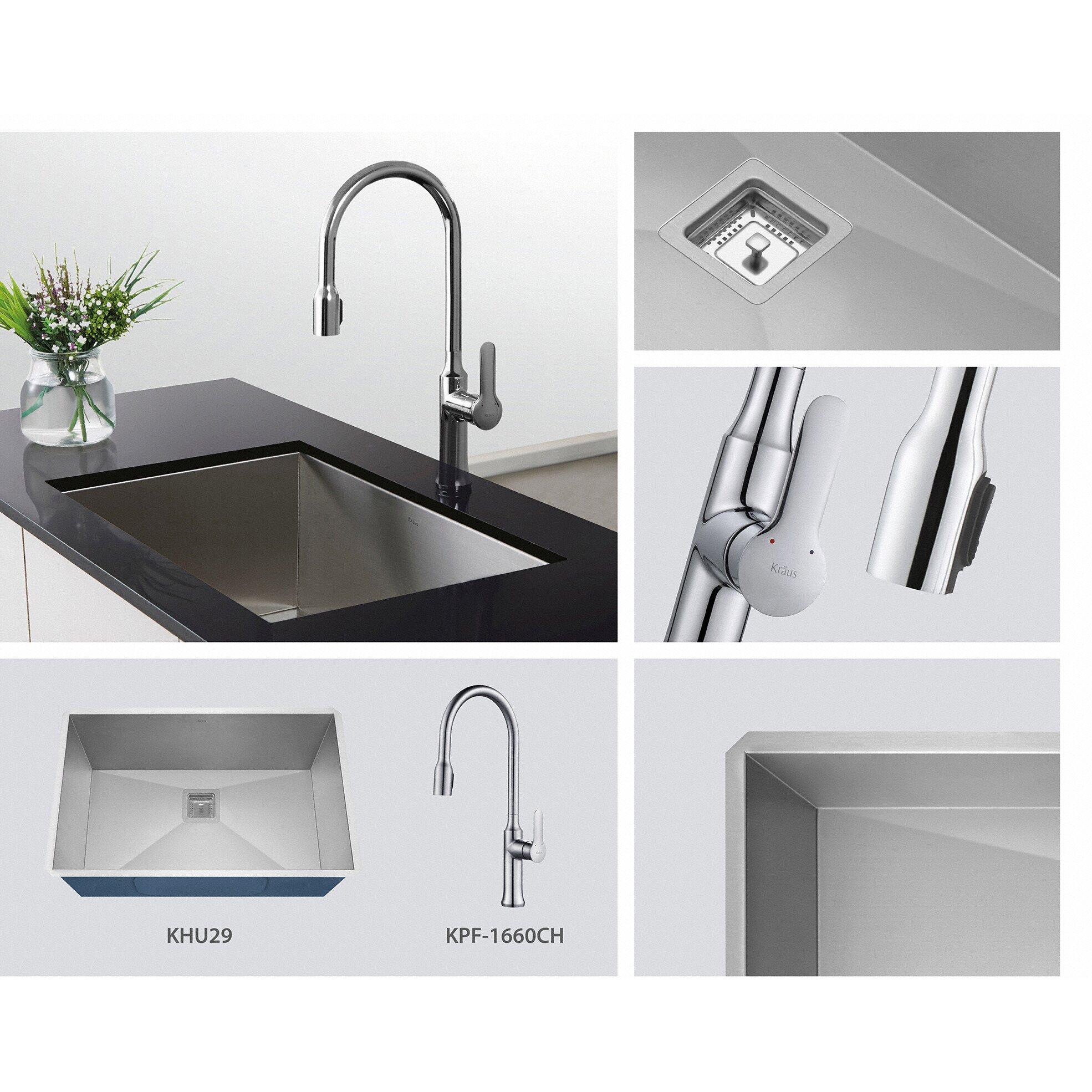 Zero Radius Kitchen Sink Reviews