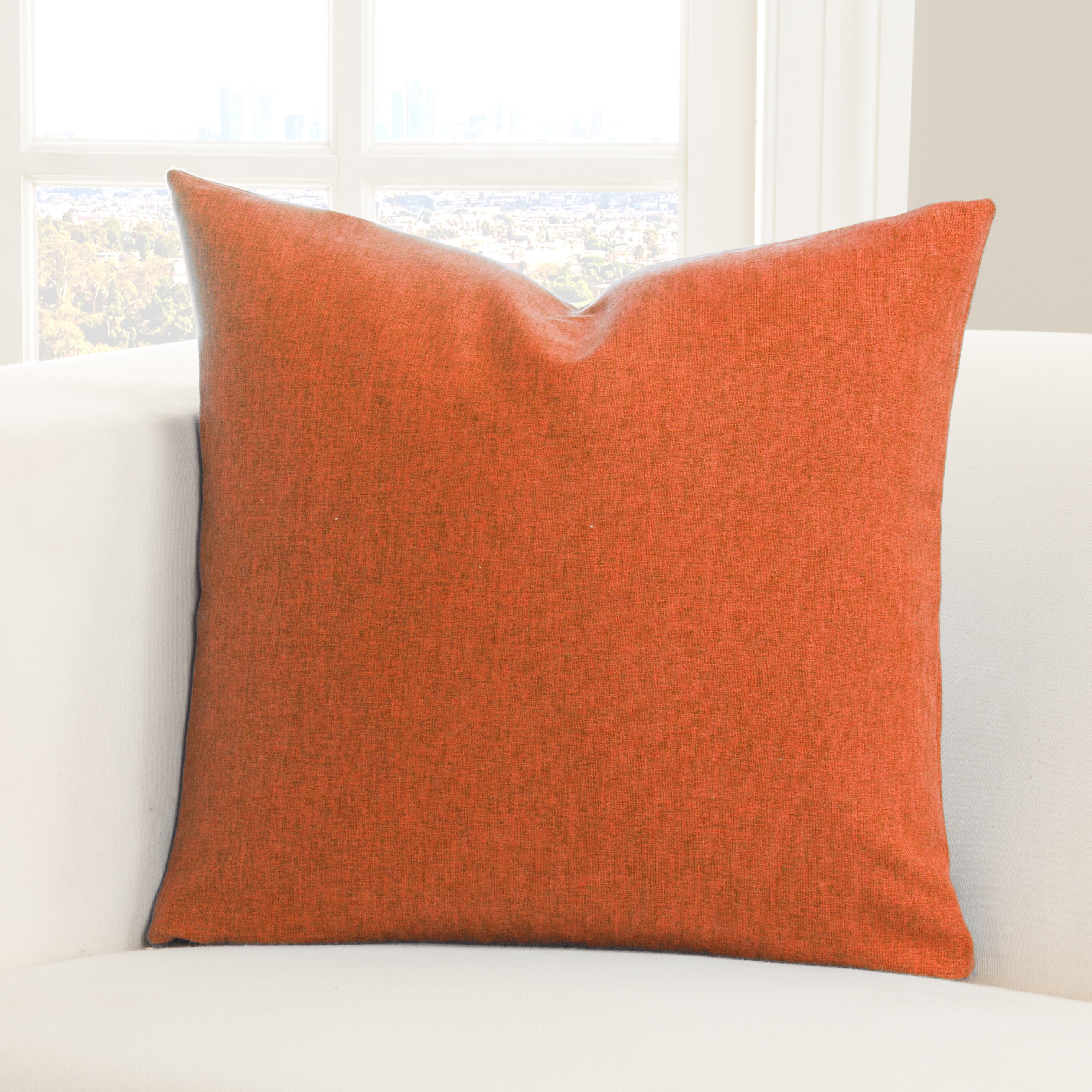Decorative Pillow Wayfair : Siscovers Throw Pillow Wayfair