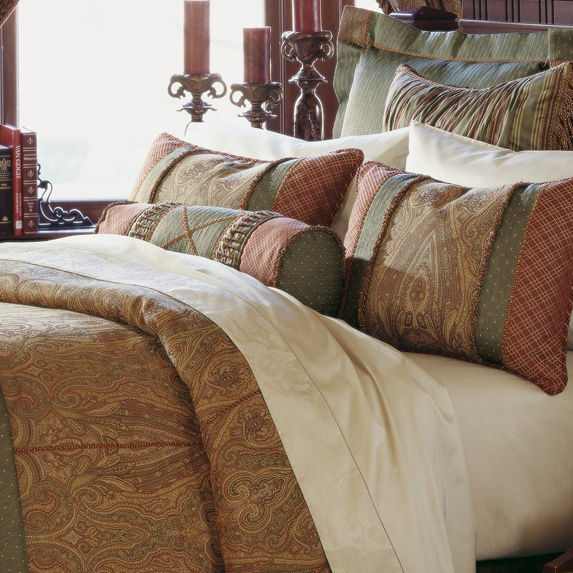 Eastern Accents Glenwood Comforter Collection Amp Reviews