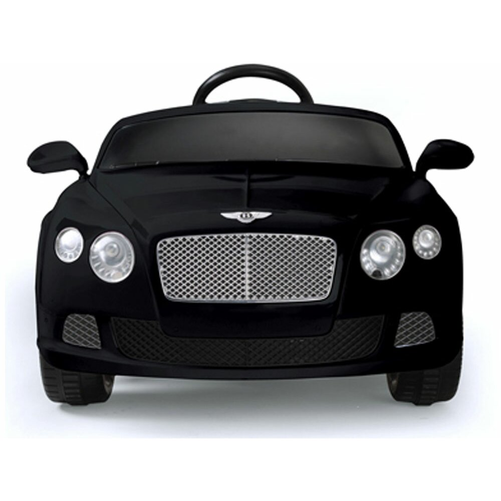 Big Toys Rastar Bentley Gtc 12v Battery Powered Car