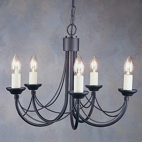 candle chandelier uk