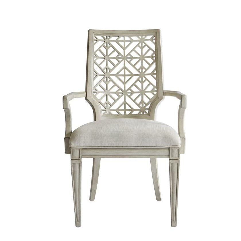 Coastal Living By Stanley Furniture Oasis Catalina Arm