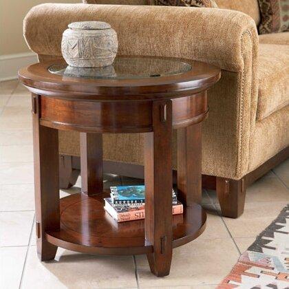 Broyhill Vantana End Table & Reviews