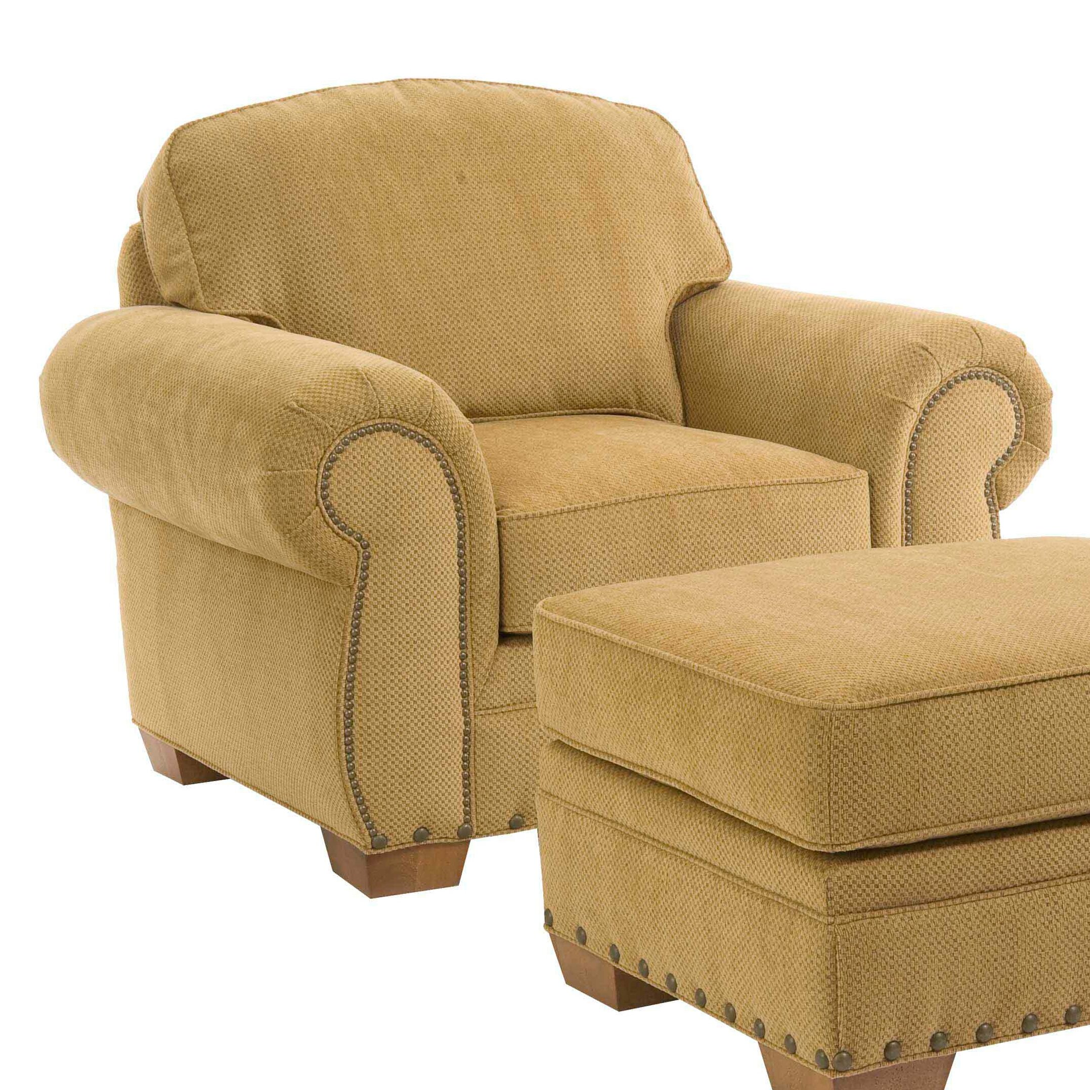 Broyhill Armchair: Broyhill® Cambridge Arm Chair