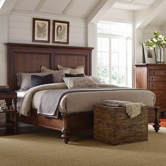 Broyhill Bedroom Furniture: Broyhill® Cascade Platform Bed