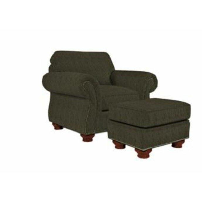 Broyhill 174 Laramie Queen Sleeper Sofa Amp Reviews Wayfair