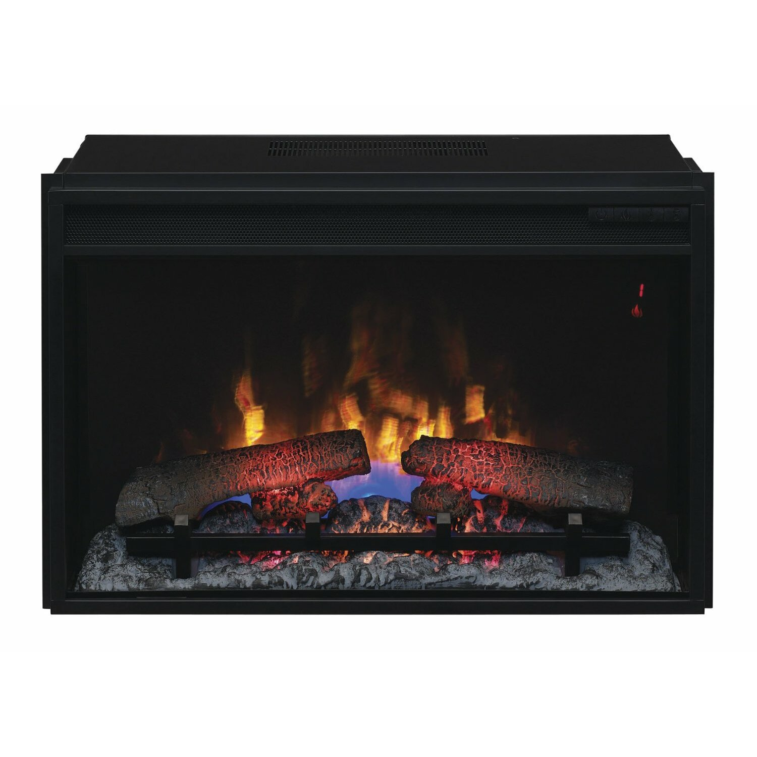 Classic Flame 26 Quot Infrared Electric Fireplace Insert