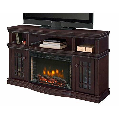 Muskoka Sutton Media Electric Fireplace Reviews