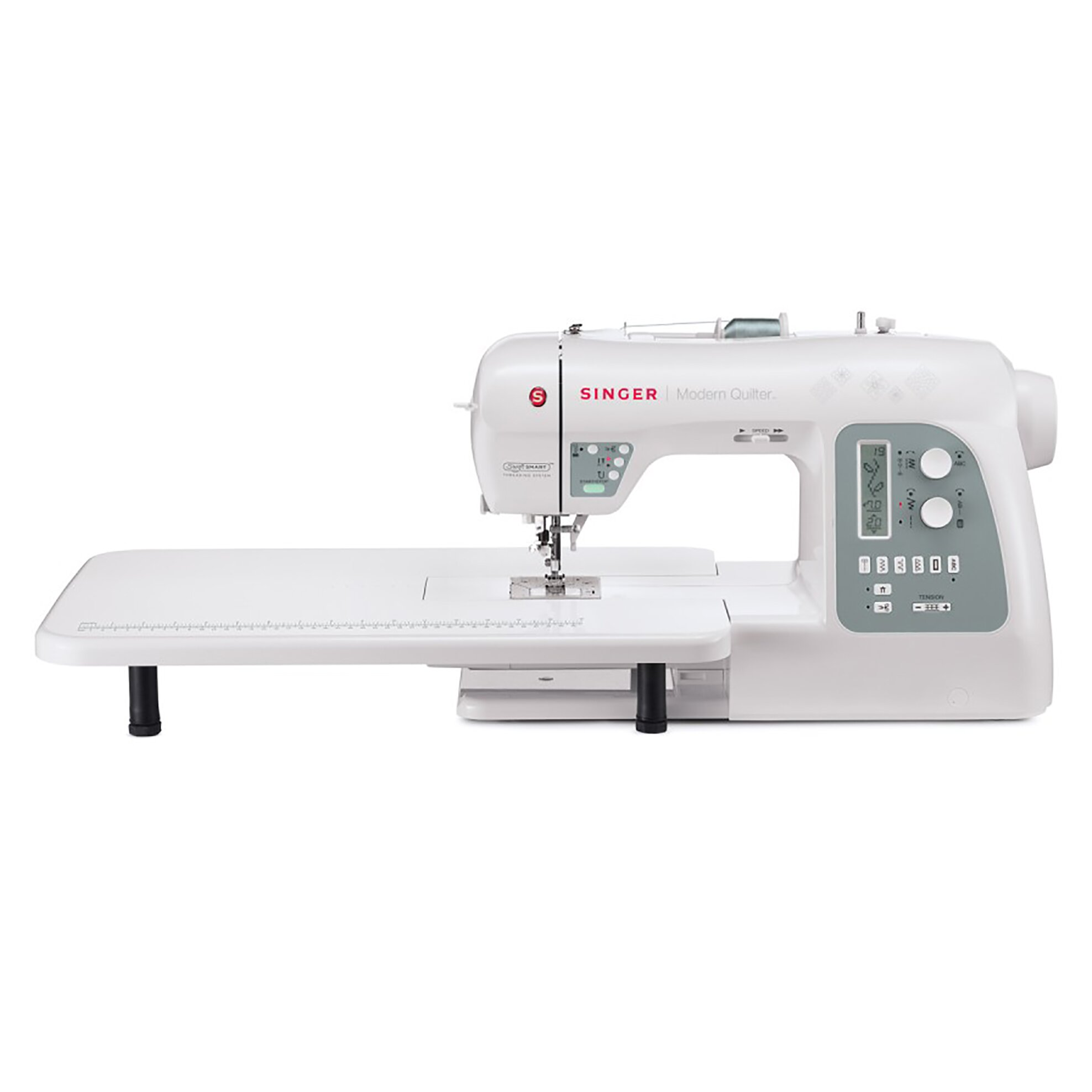 quilter sewing machine reviews