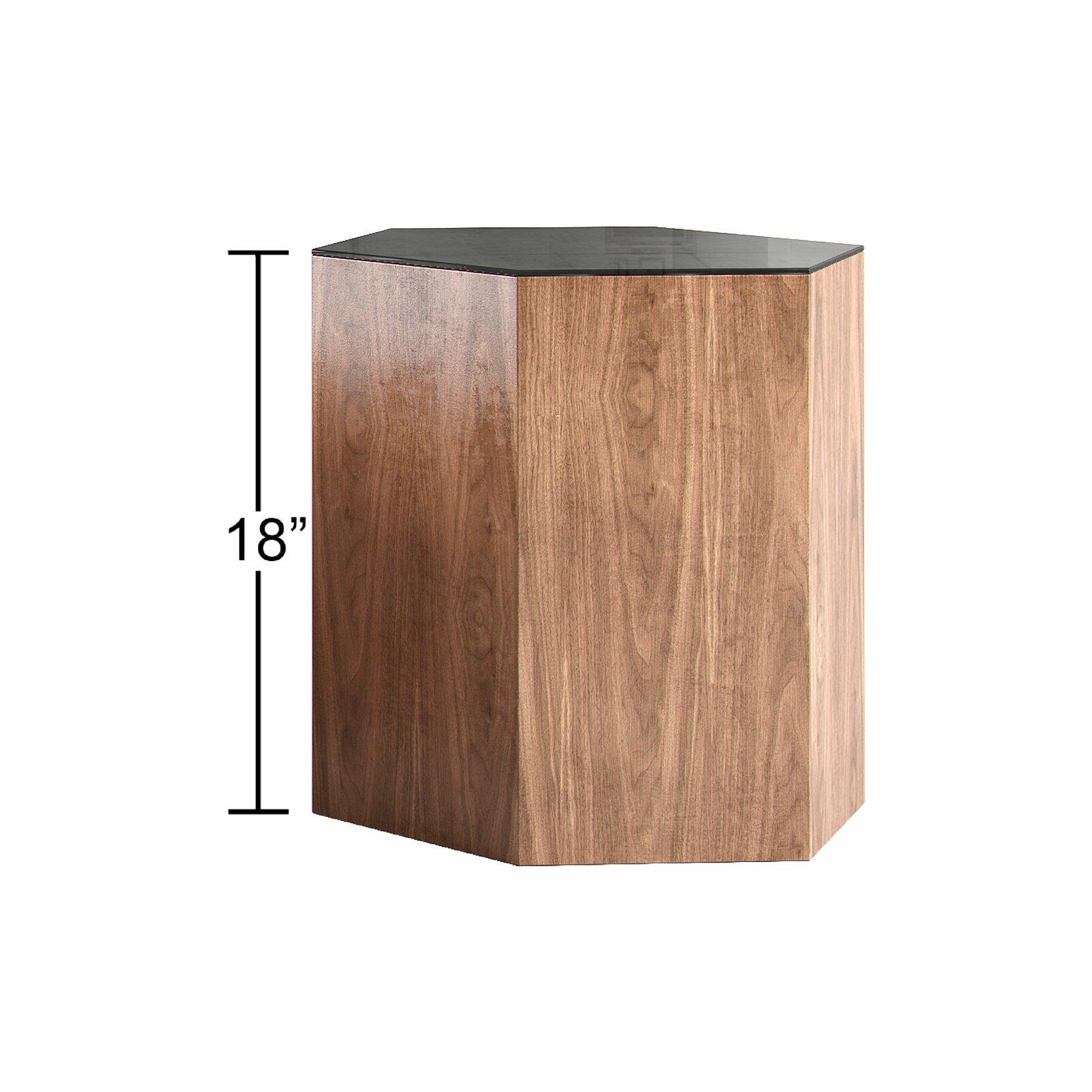 Modloft Centre Coffee Table Reviews Wayfair