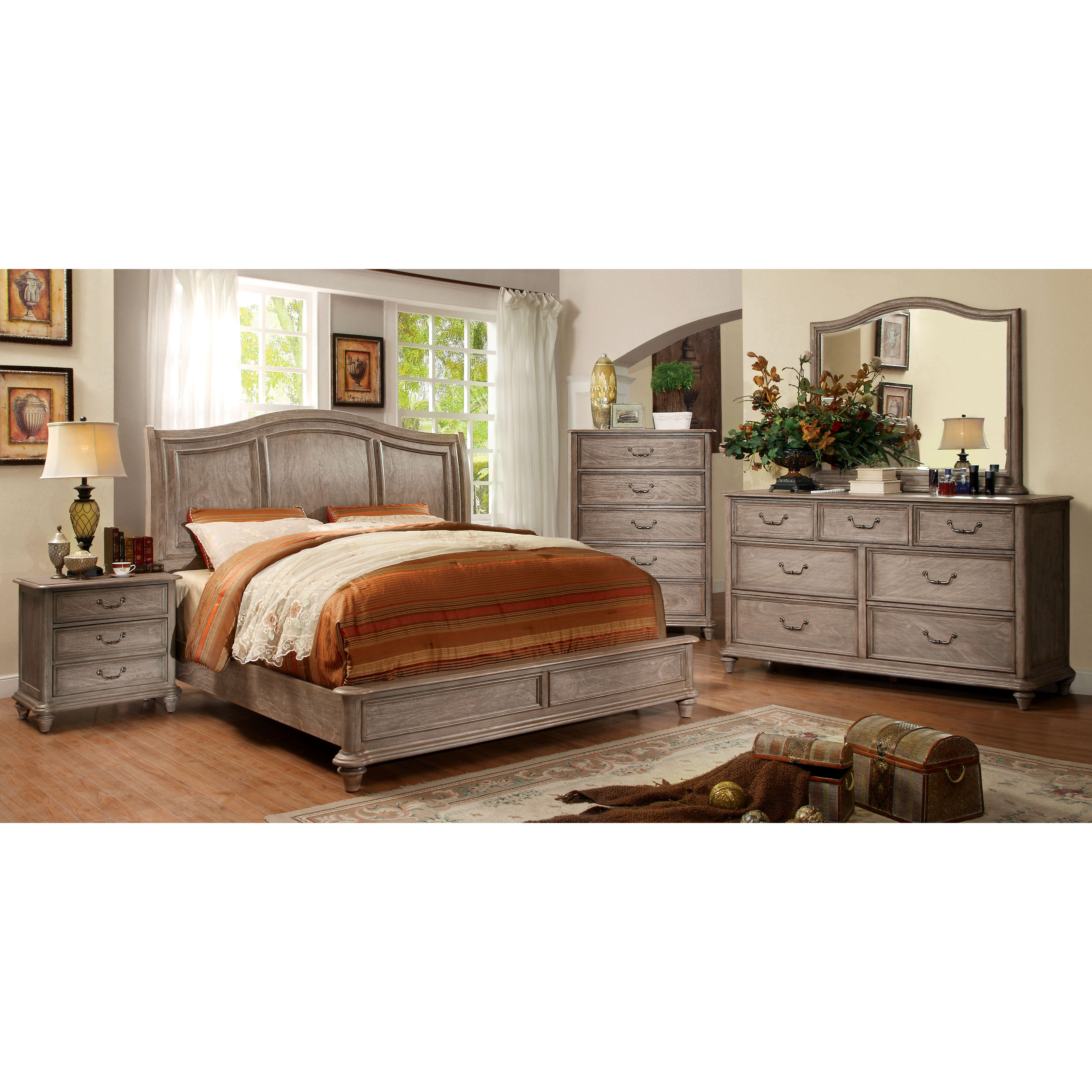 hokku designs villefort platform bed reviews wayfair