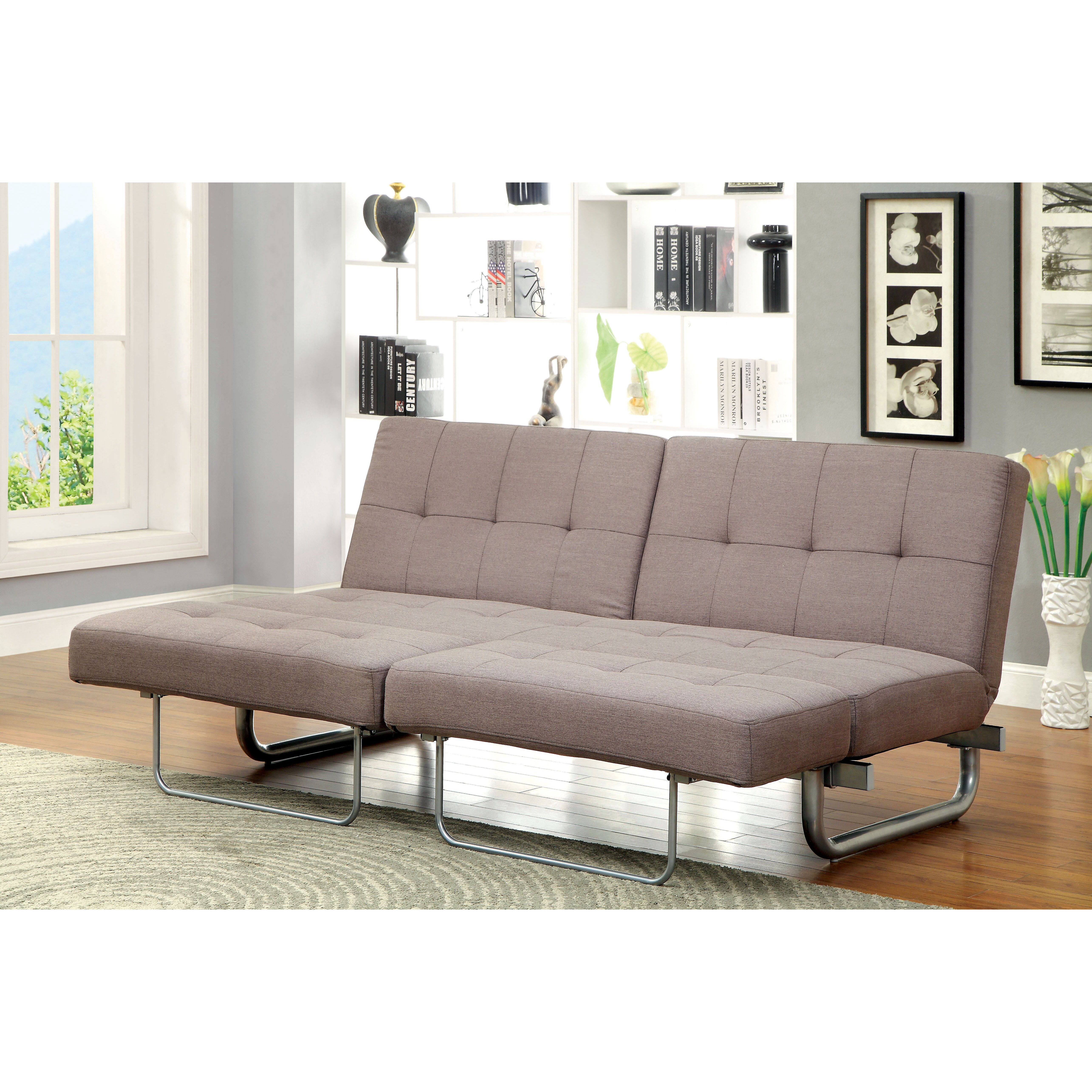 Hokku designs gardner sleeper sofa wayfair for Hokku designs living room furniture