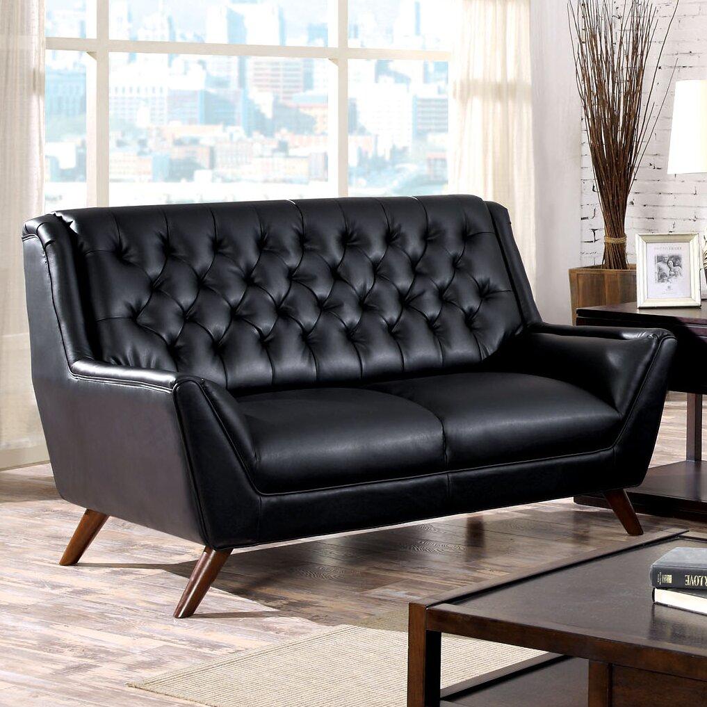 Hokku designs daine living room collection reviews wayfair for Hokku designs dining room furniture