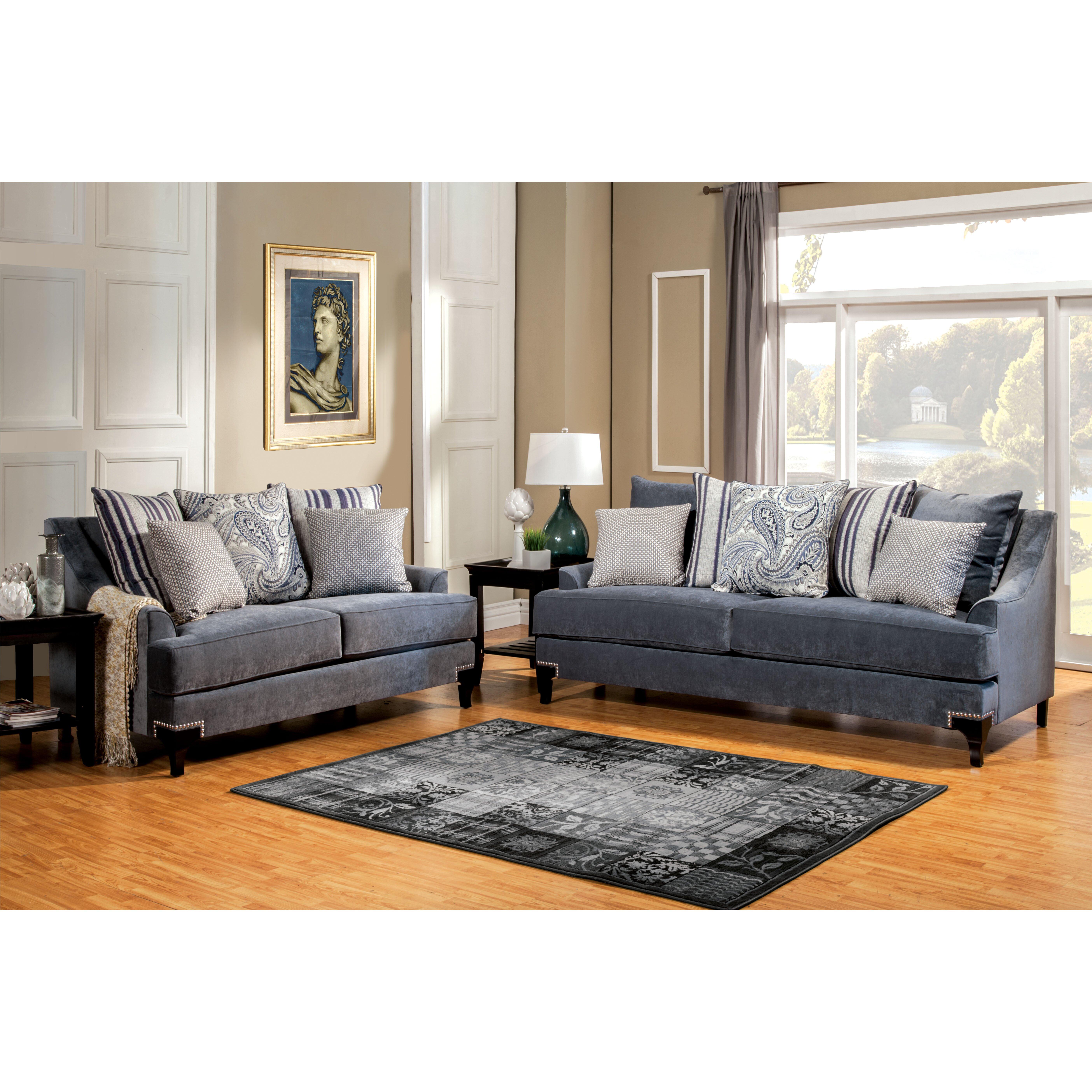 Hokku designs cadence living room collection reviews for Hokku designs living room furniture