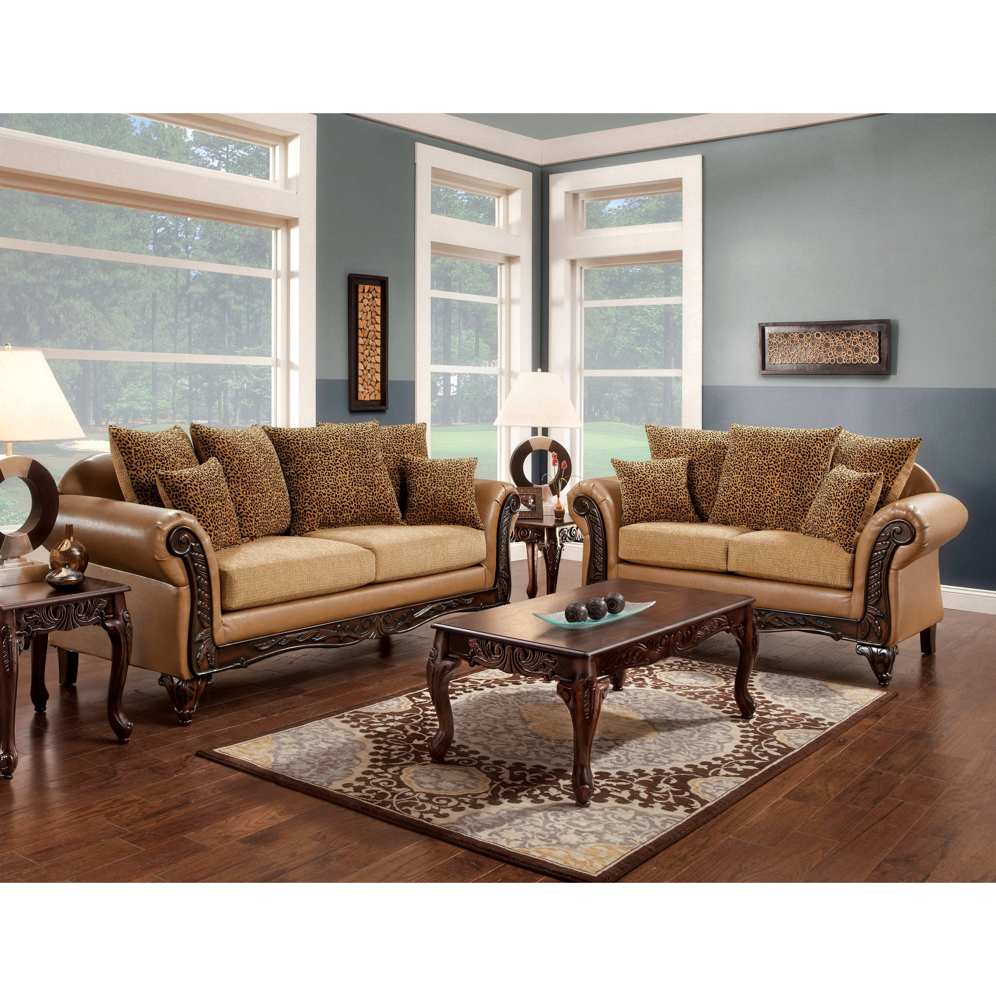 Hokku designs ciara living room collection wayfair supply for Hokku designs living room furniture