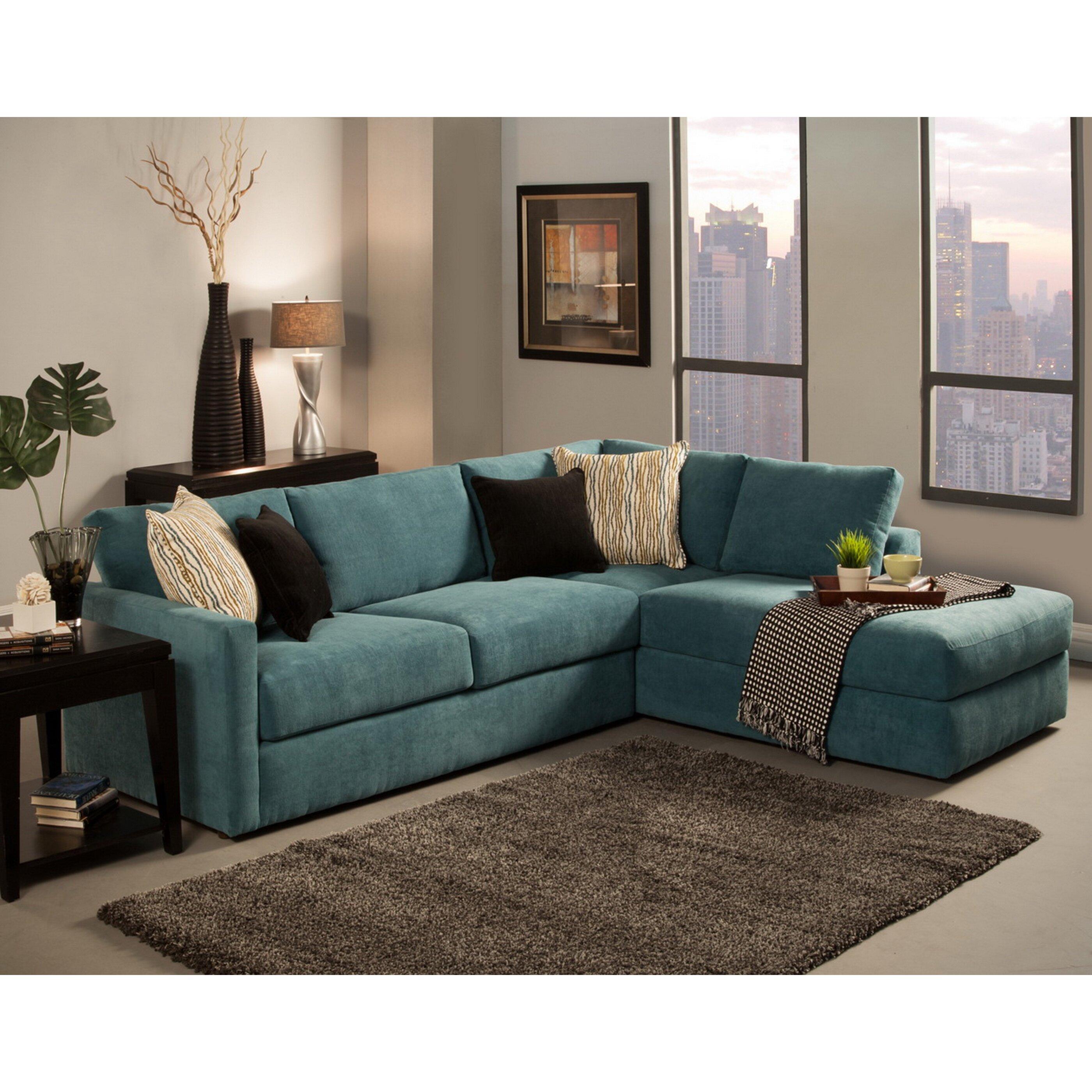 Hokku designs ostala sectional reviews for Hokku designs living room furniture