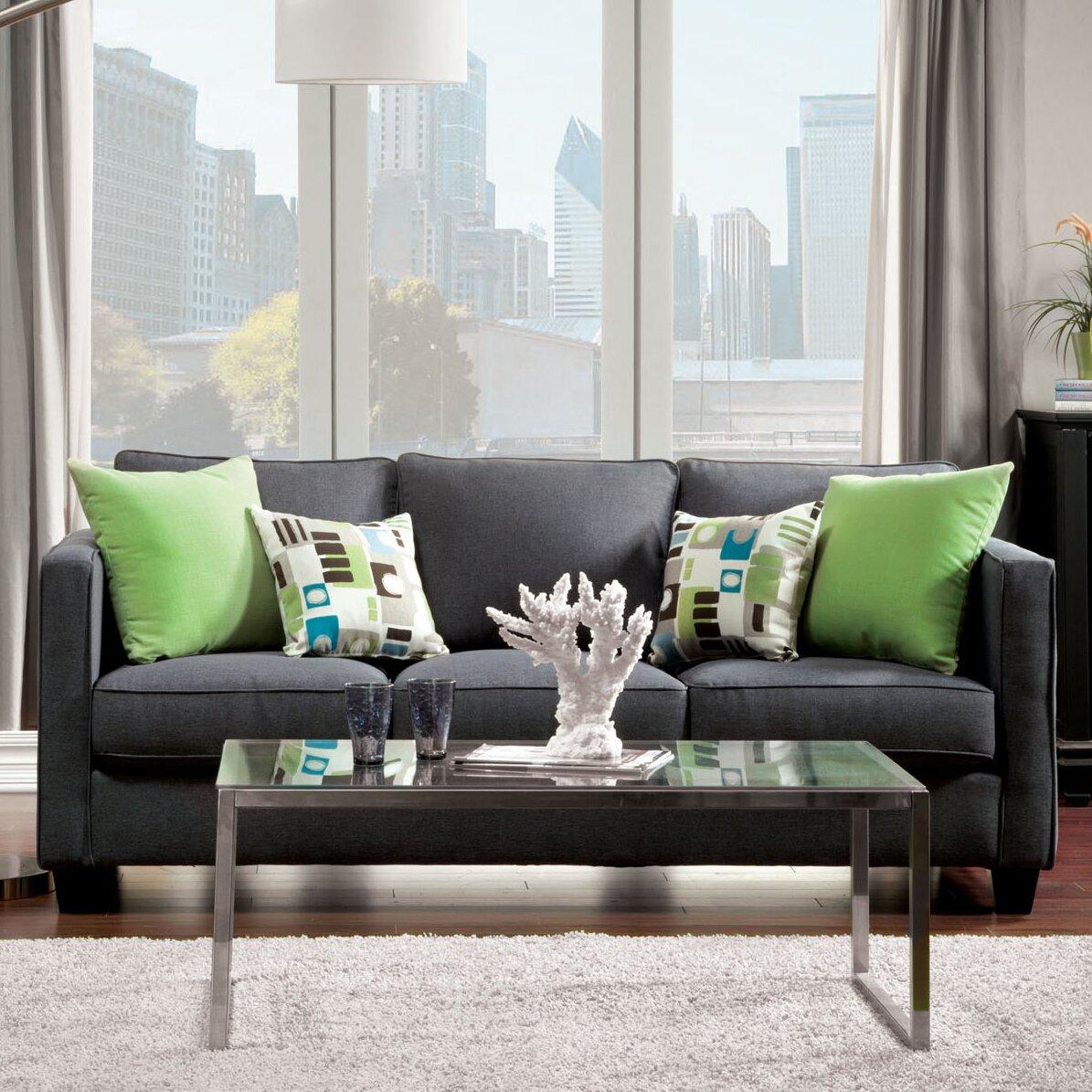 Hokku designs limelite living room collection reviews for Hokku designs living room furniture