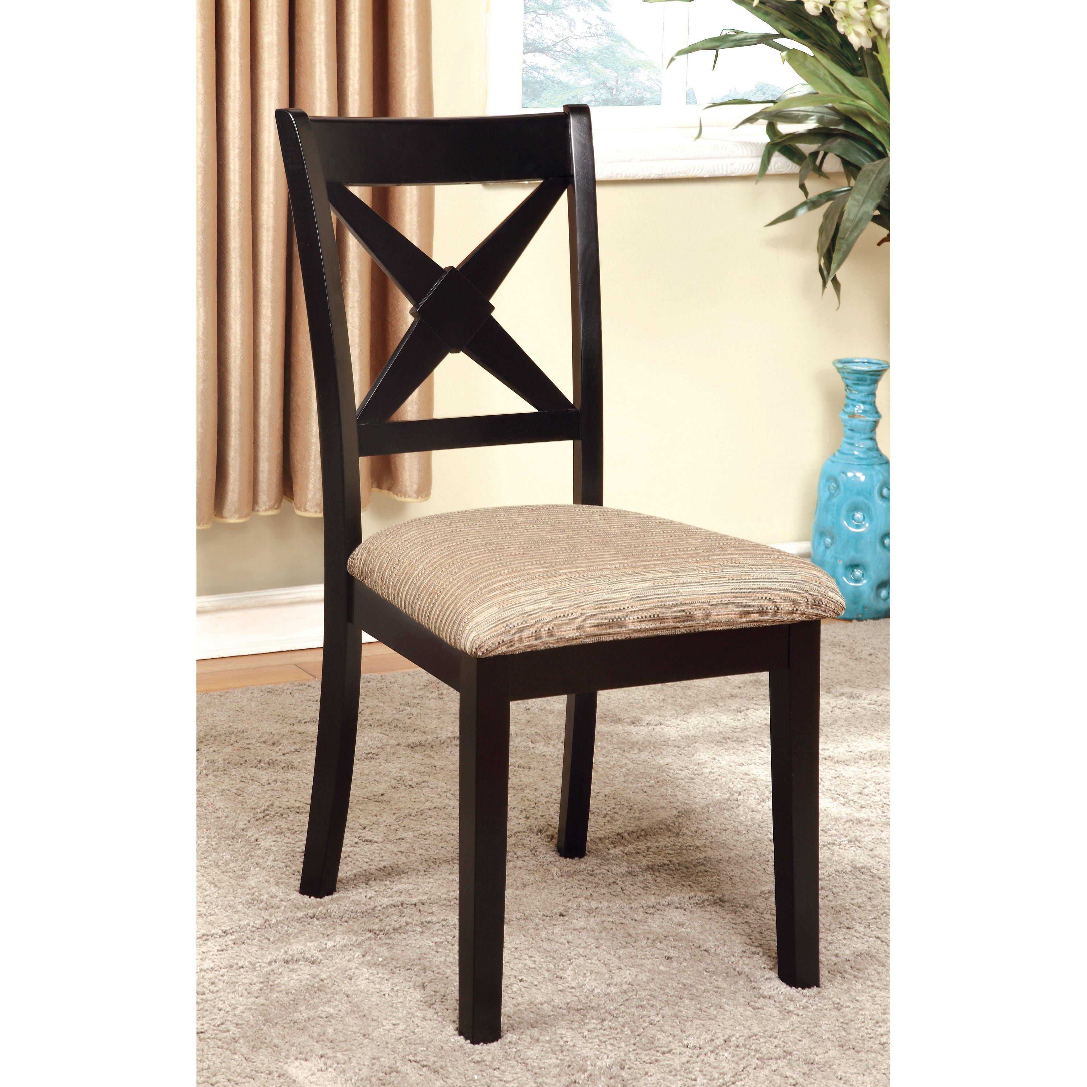 Hokku designs argoyle 9 piece dining set reviews for Hokku designs dining room furniture