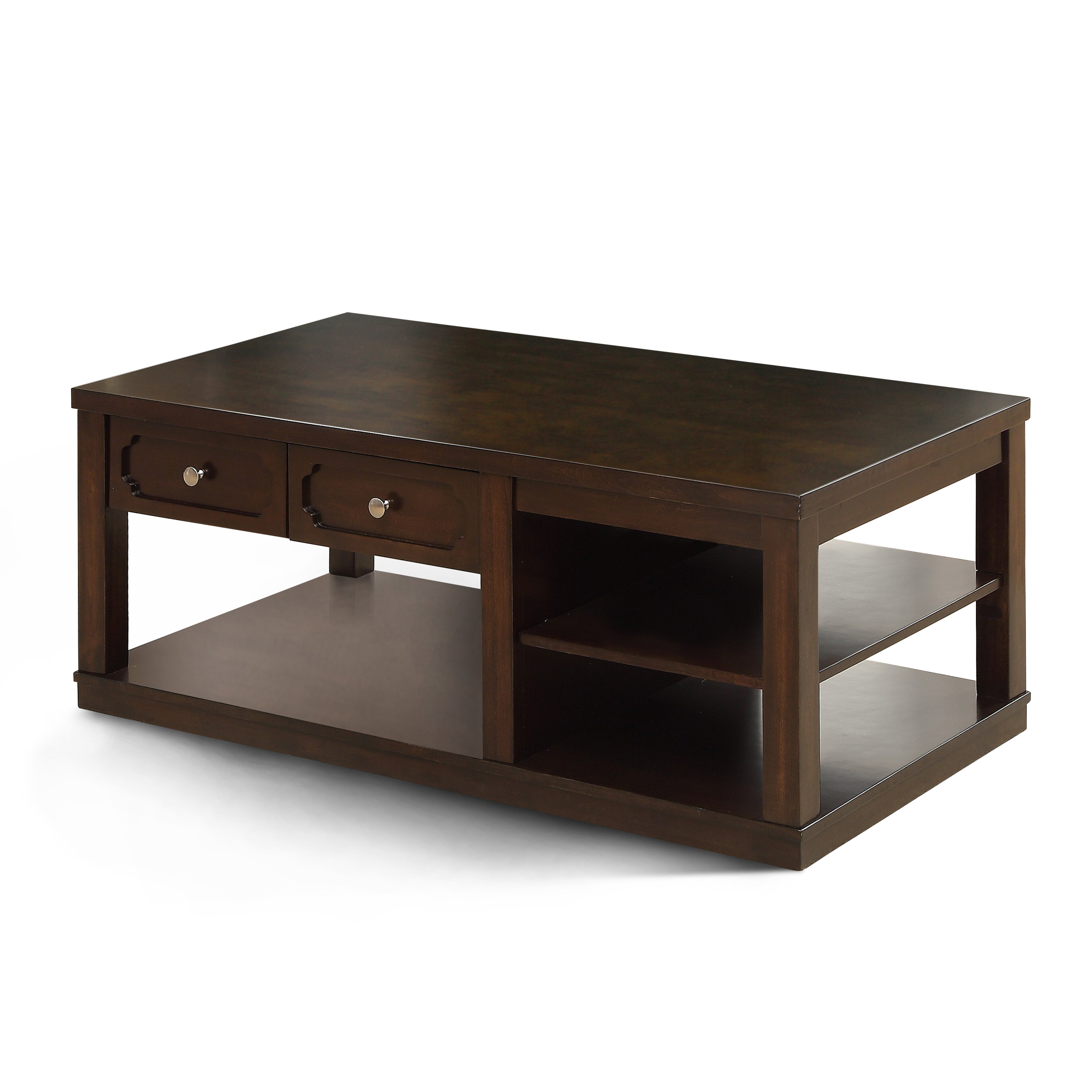 Hokku Designs Virotte Coffee Table Reviews Wayfair