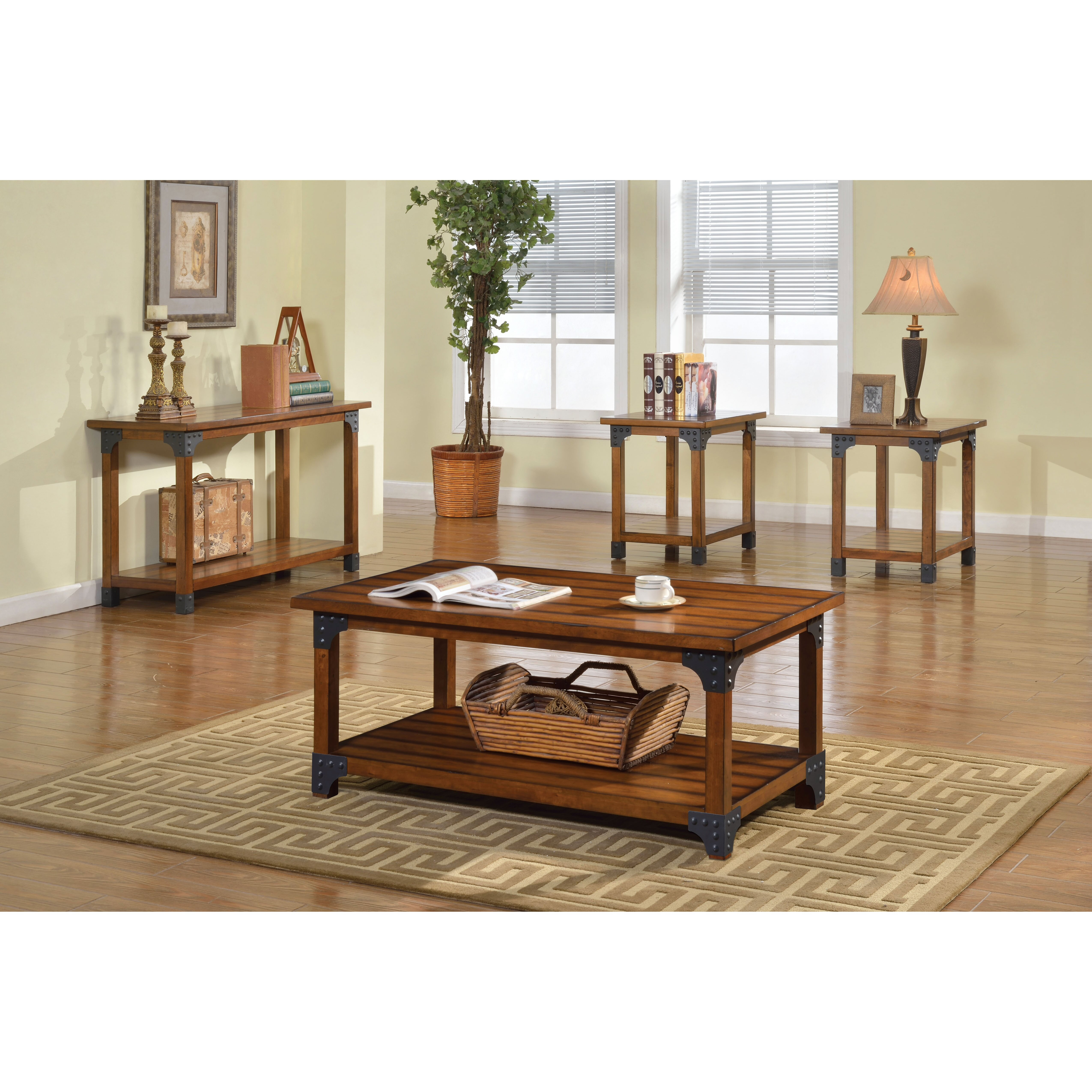 Hokku Coffee Table Sets