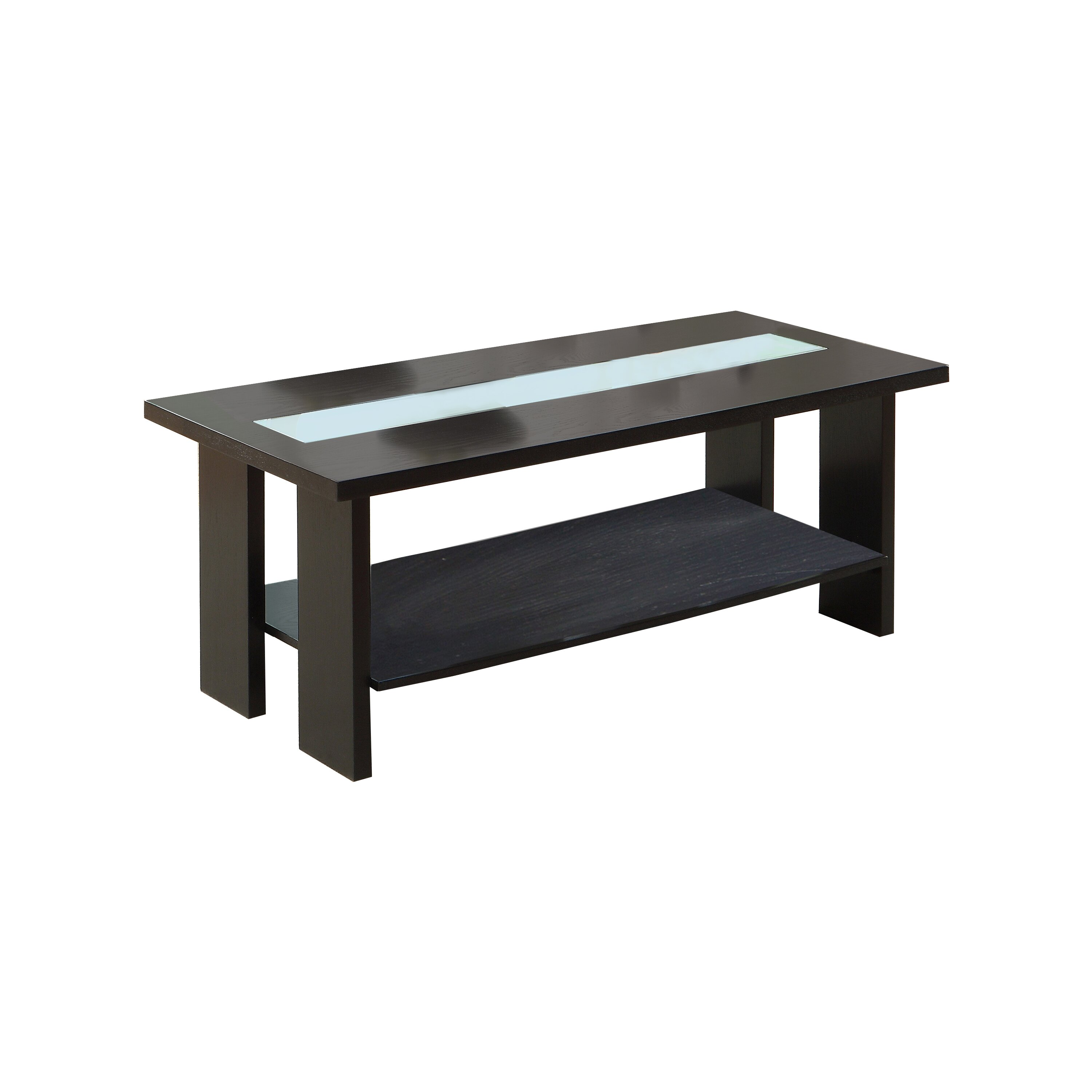 Hokku Designs Liluxe Coffee Table Reviews Wayfair