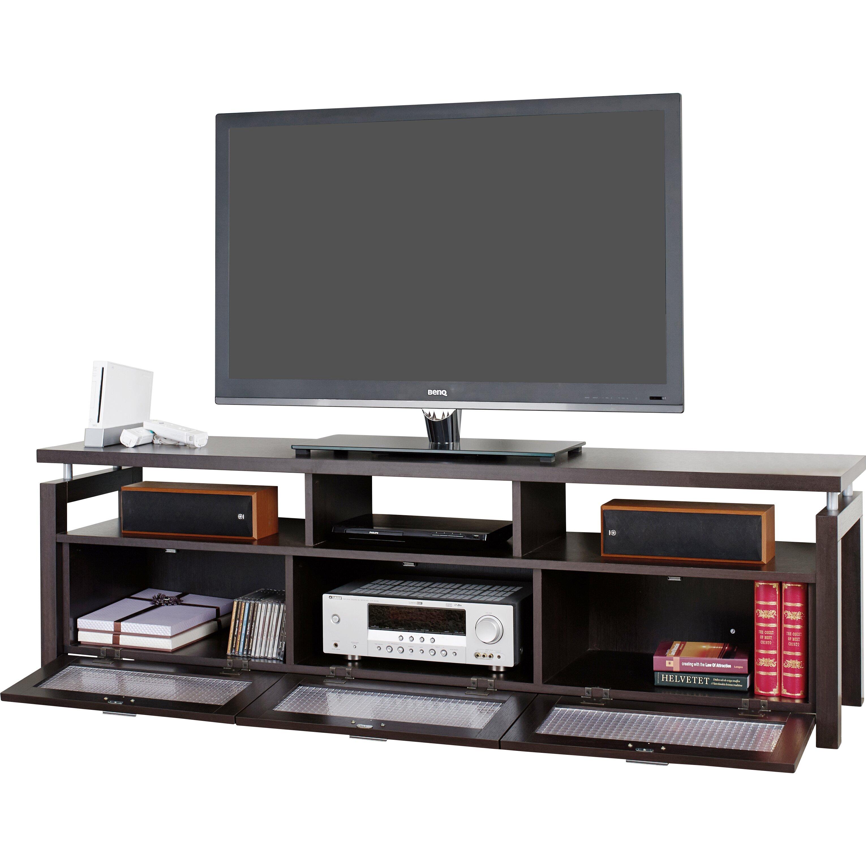 Hokku Designs Bonaventure TV Stand Reviews Wayfair