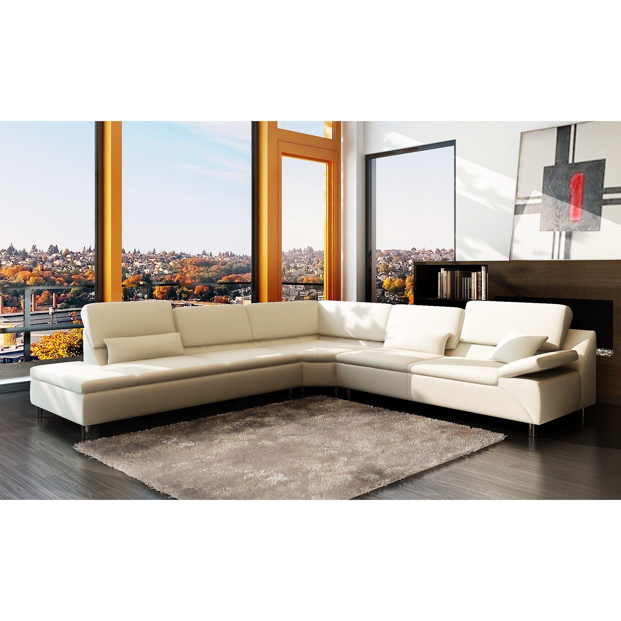 Hokku designs stanto elite sectional reviews for Hokku designs living room furniture