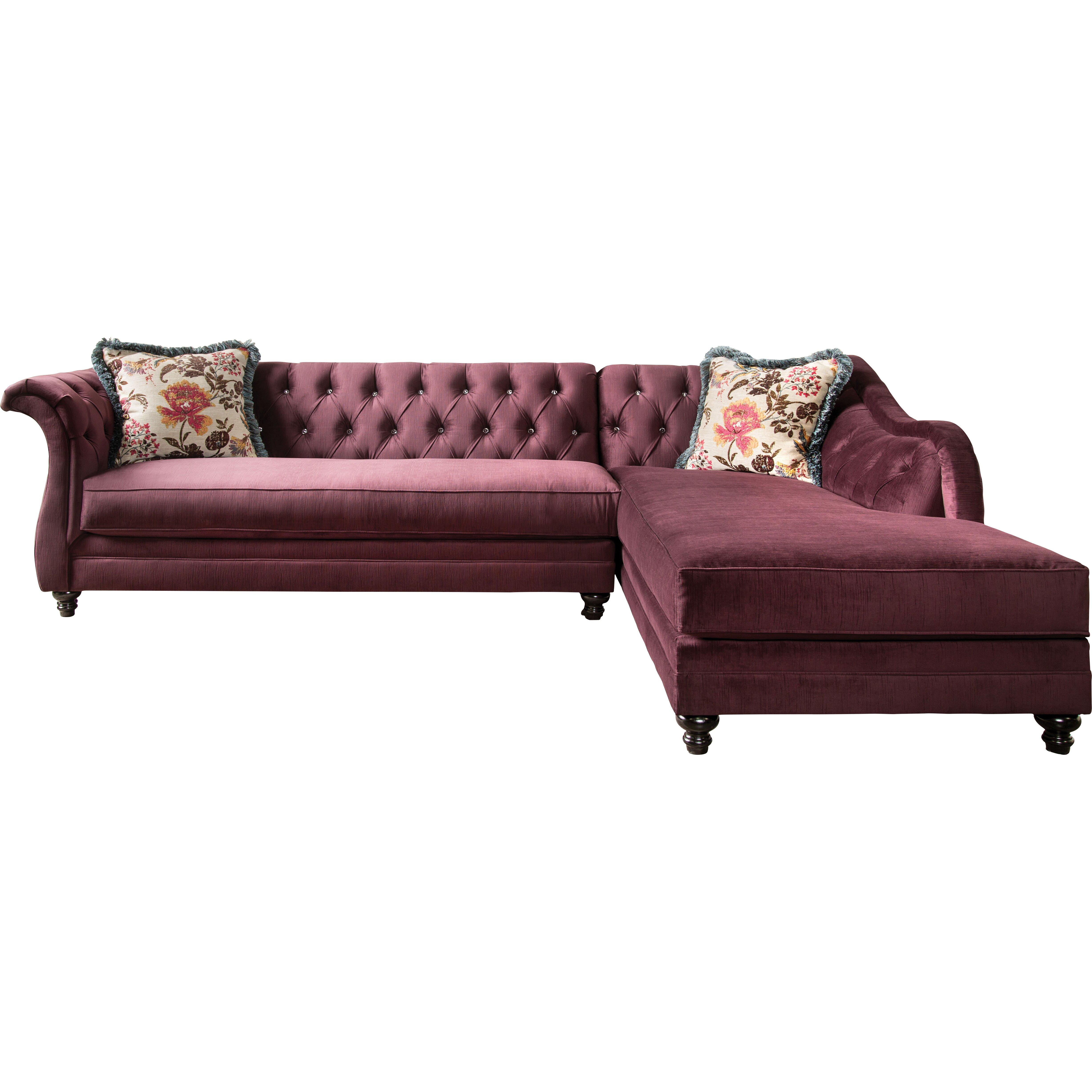 Hokku designs hartmann sectional reviews for Hokku designs living room furniture