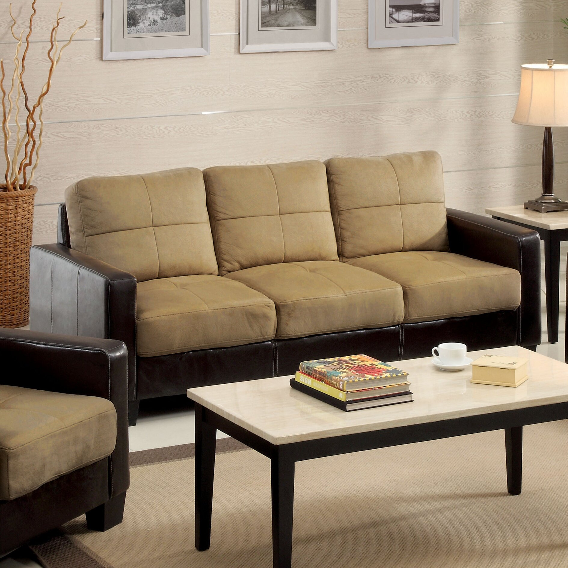 hokku designs townsend living room collection reviews