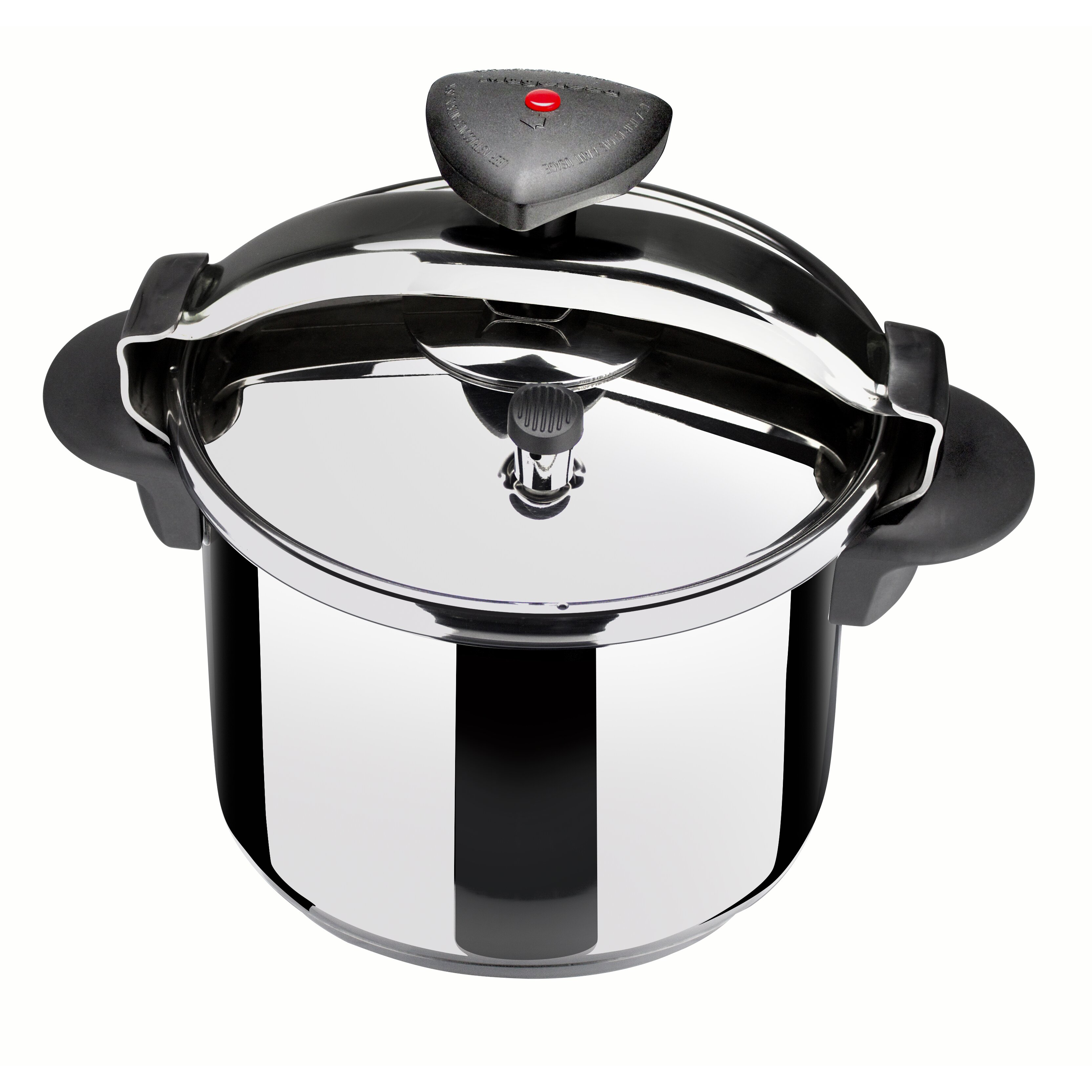 magefesa star r stainless steel fast pressure cooker reviews wayfair. Black Bedroom Furniture Sets. Home Design Ideas