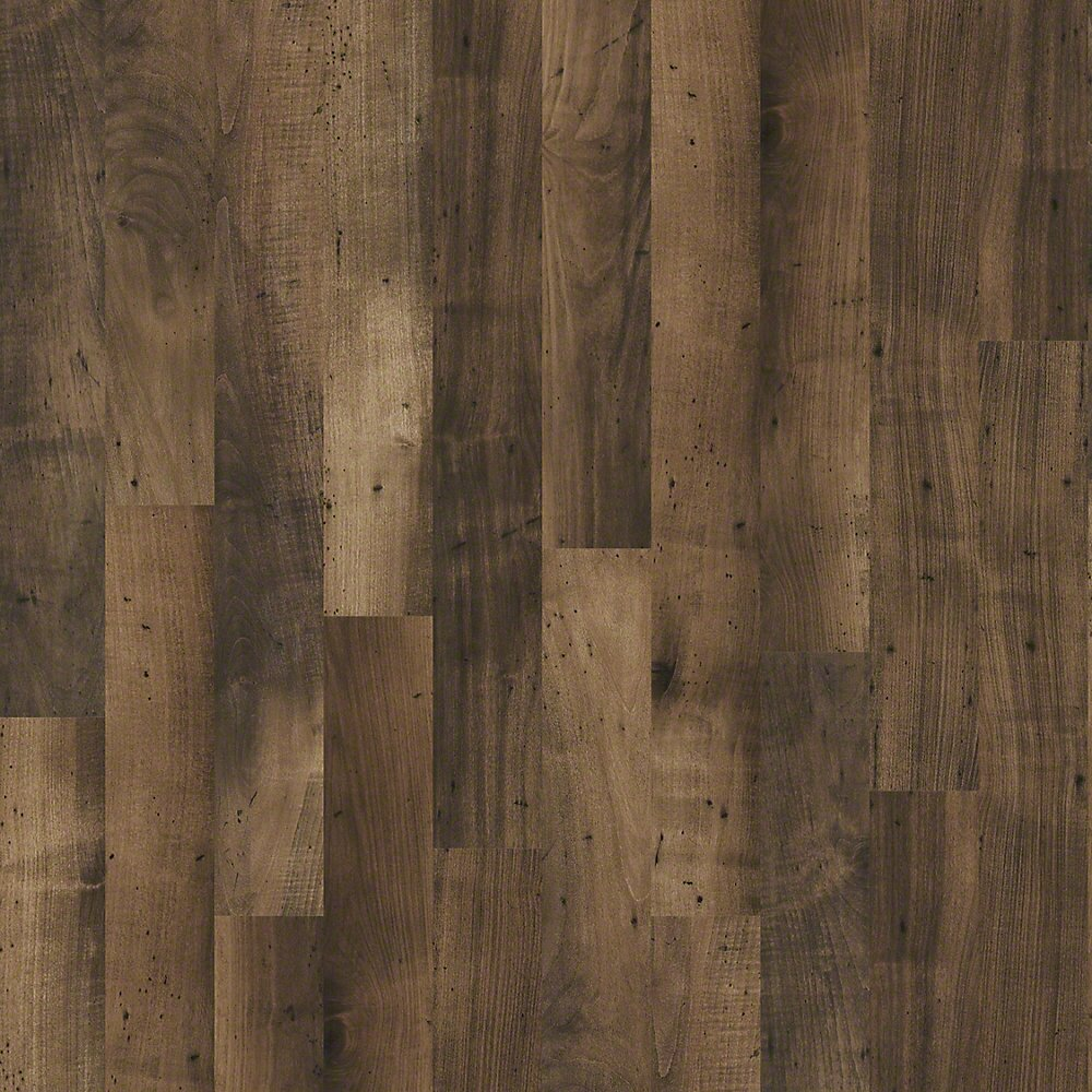 Shaw floors winton 5 x 48 x 8mm maple laminate in denham for Maple laminate flooring