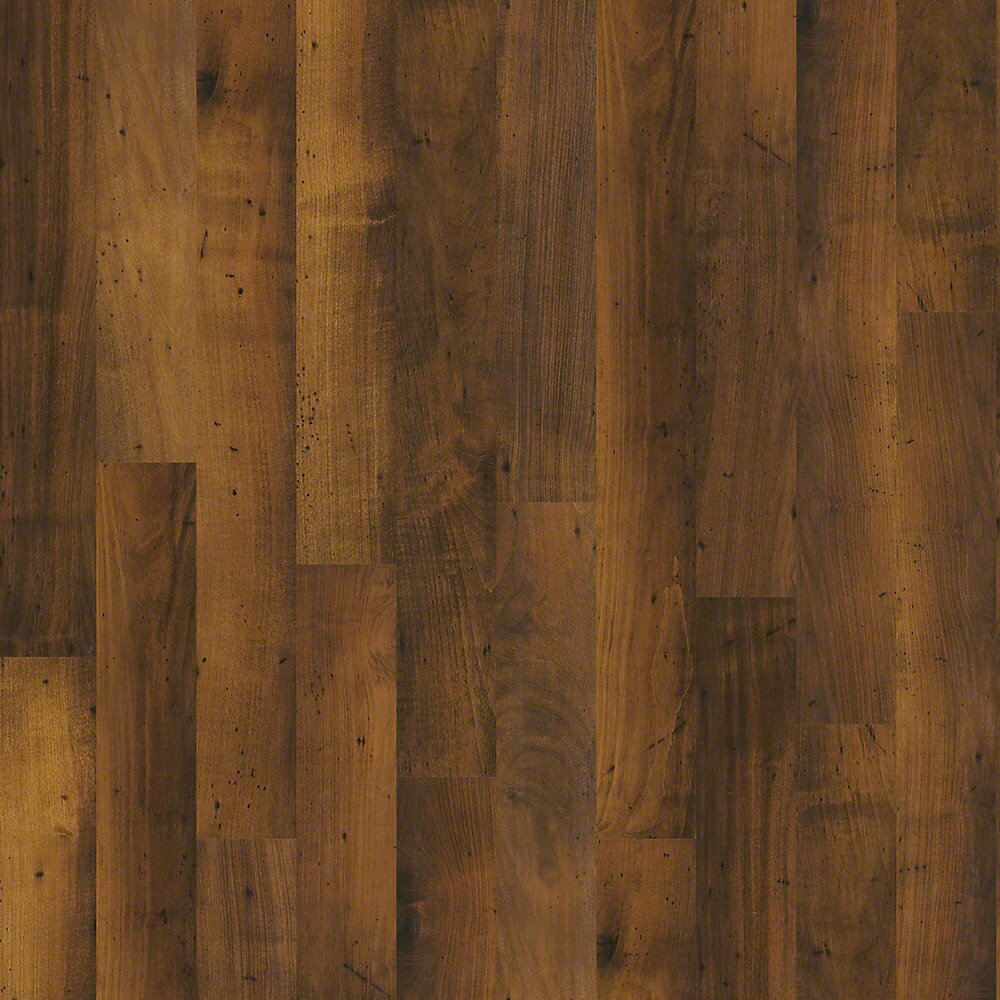 Shaw floors winton 5 x 48 x 8mm maple laminate in for Shaw laminate flooring