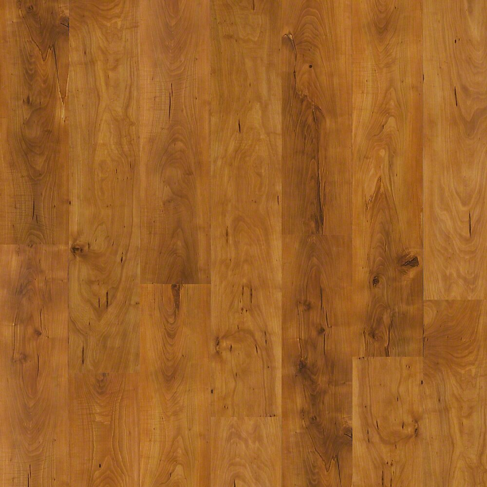 Shaw Floors Fairfax 8 Quot X 48 Quot X 6 5mm Pine Laminate In