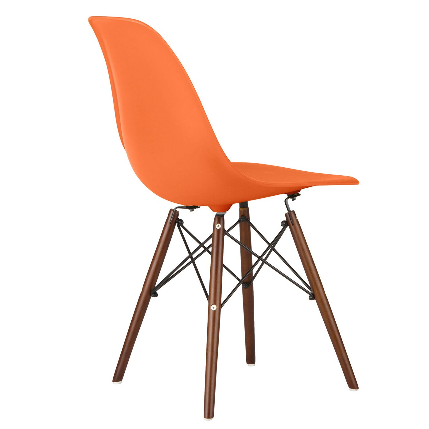 Emodern decor side chair wayfair for Emodern decor