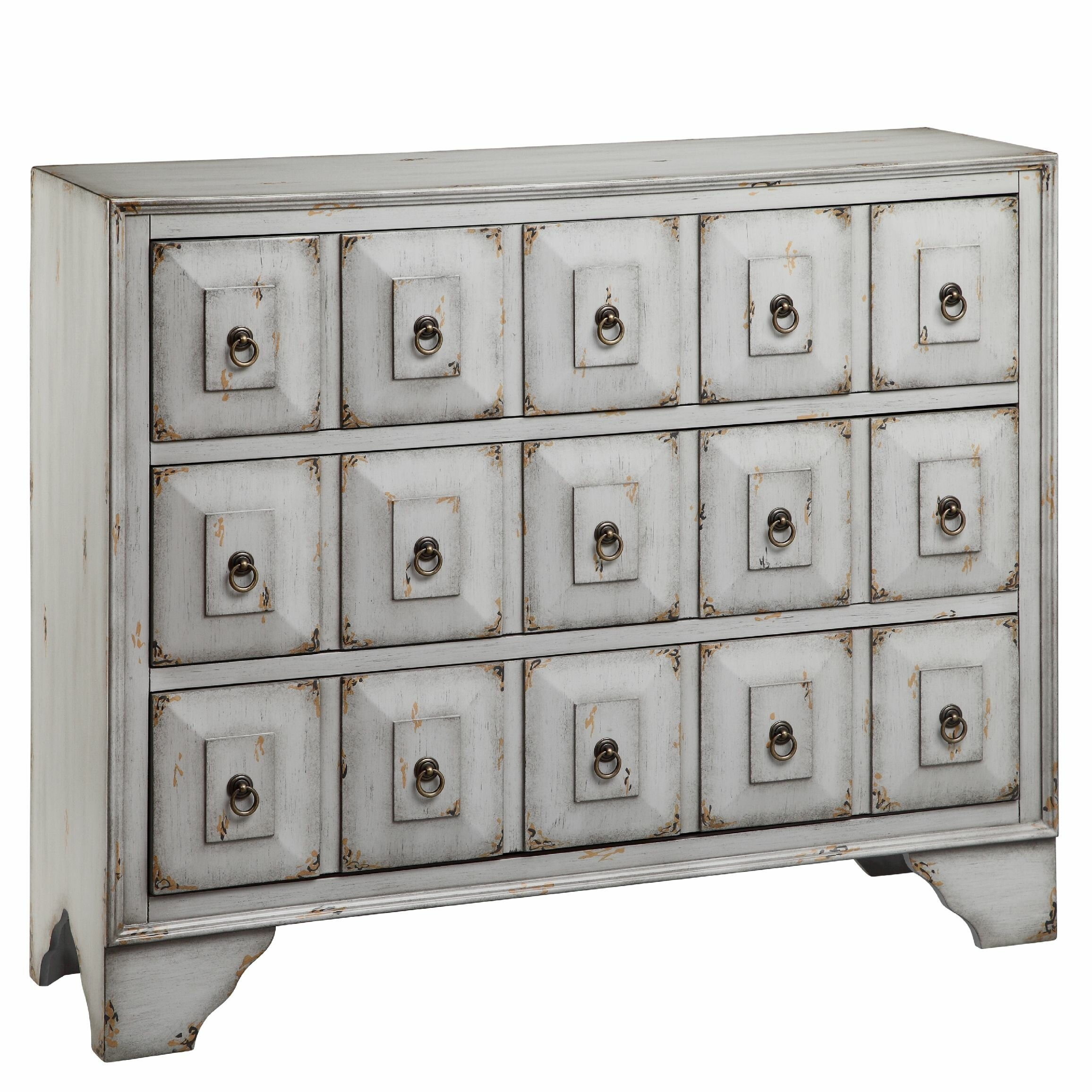 cabinet with drawers and shelves stein world mohala 3 drawer chest amp reviews wayfair 13085