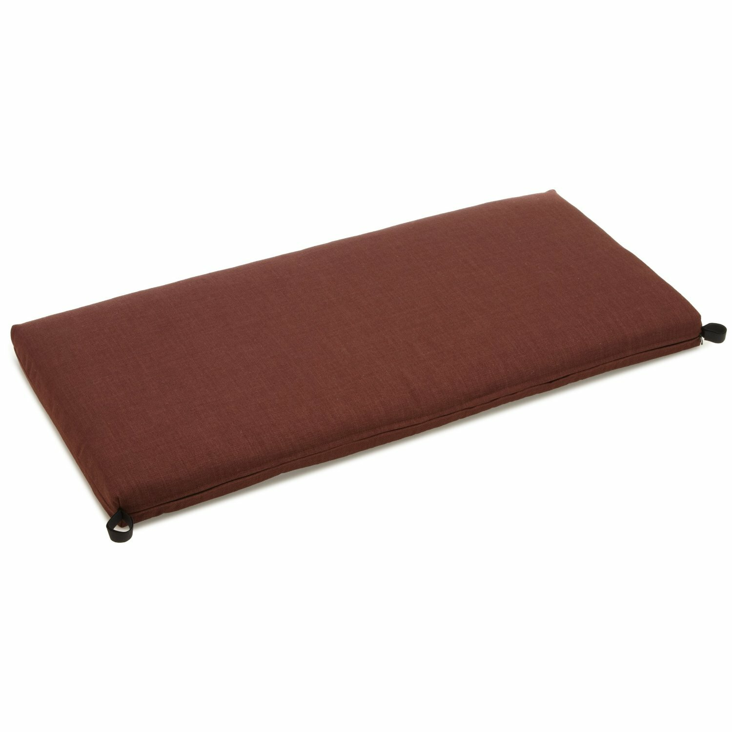 Blazing Needles Outdoor Bench Cushion & Reviews